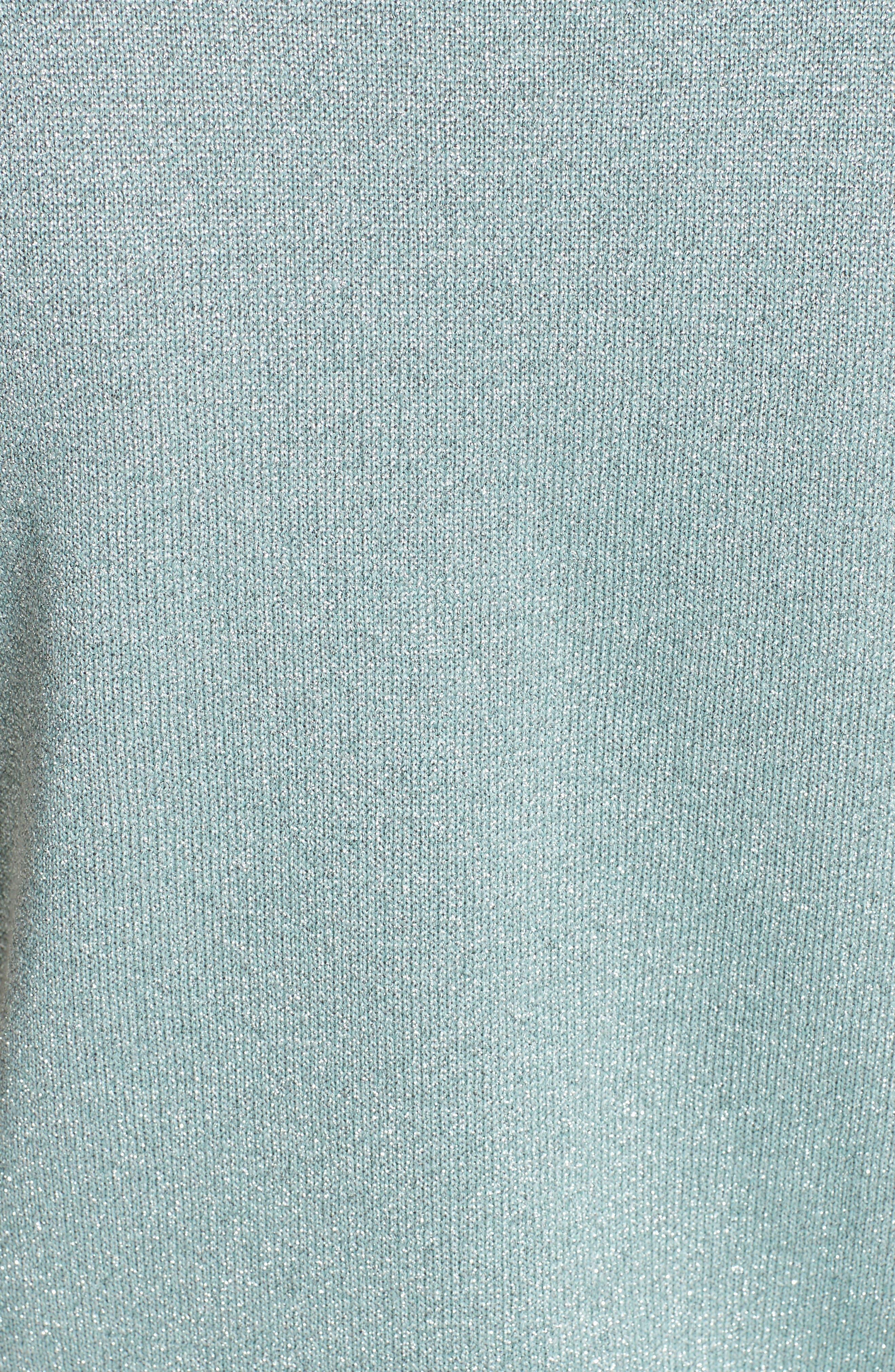 Alternate Image 3  - Shrimps Mary Merino Wool Blend Sweater