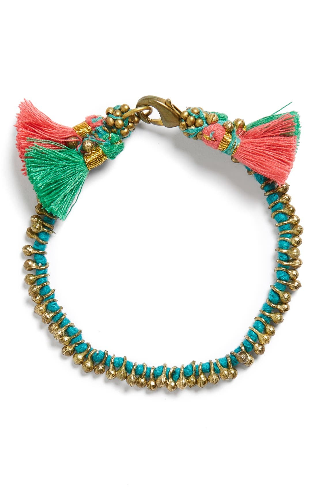 Alternate Image 1 Selected - Shiraleah Hope Bracelet