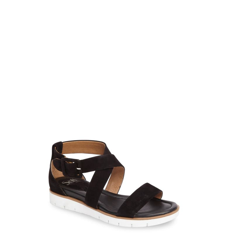 S 246 Fft Mira Ankle Strap Sandal Women Nordstrom