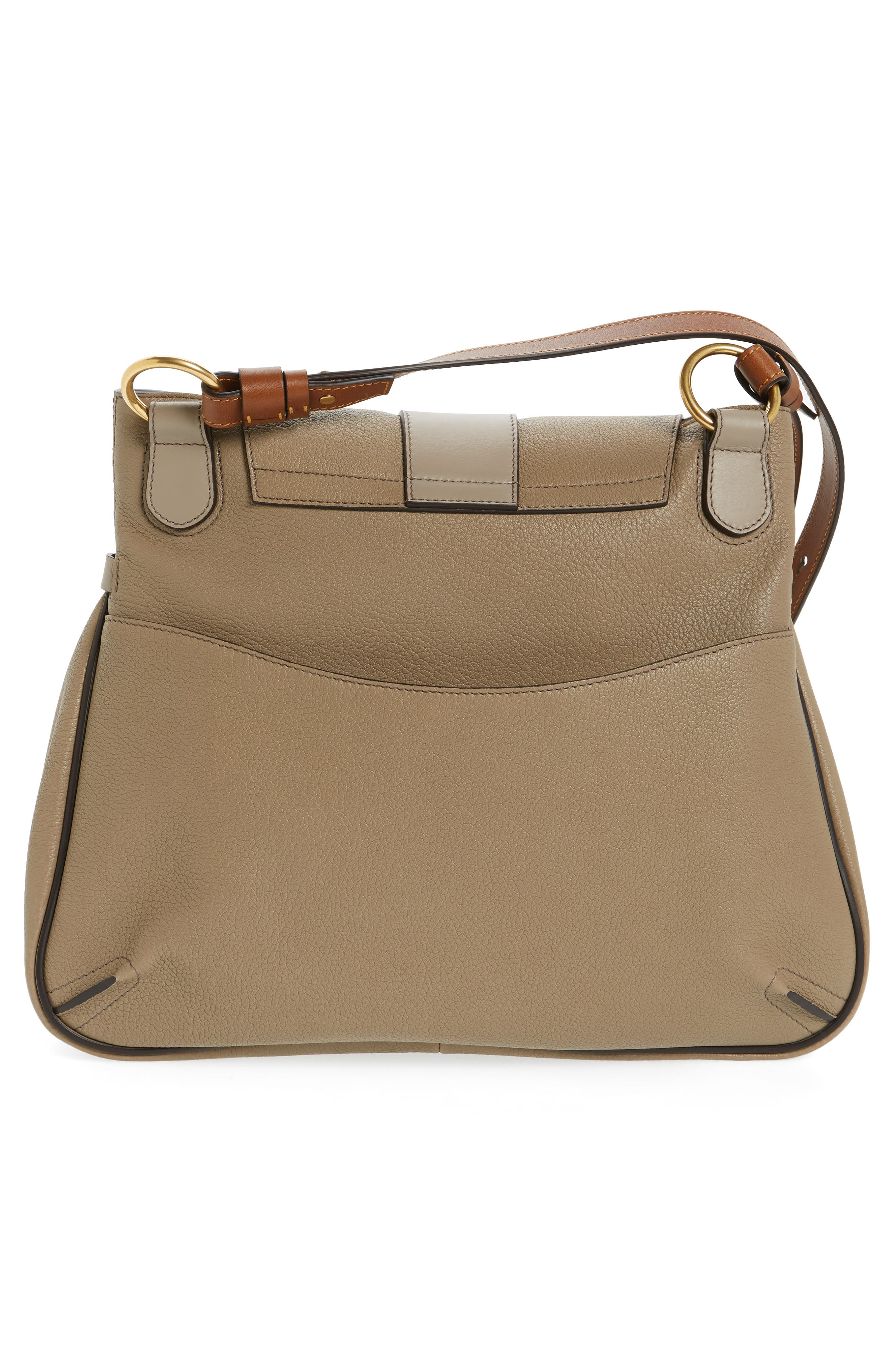 Alternate Image 2  - Chloé Medium Lexa Leather Shoulder Bag