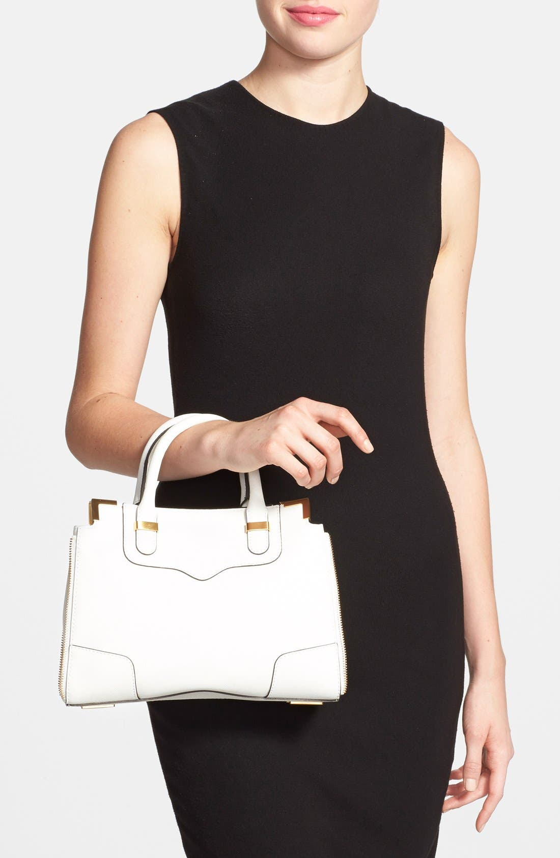 Alternate Image 2  - Rebecca Minkoff 'Small Amorous' Satchel