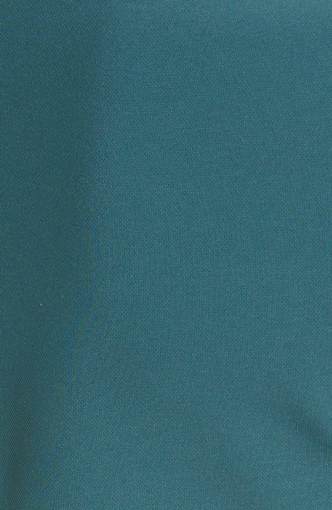 Alternate Image 5  - Ted Baker London Ardell Colorblock Dress