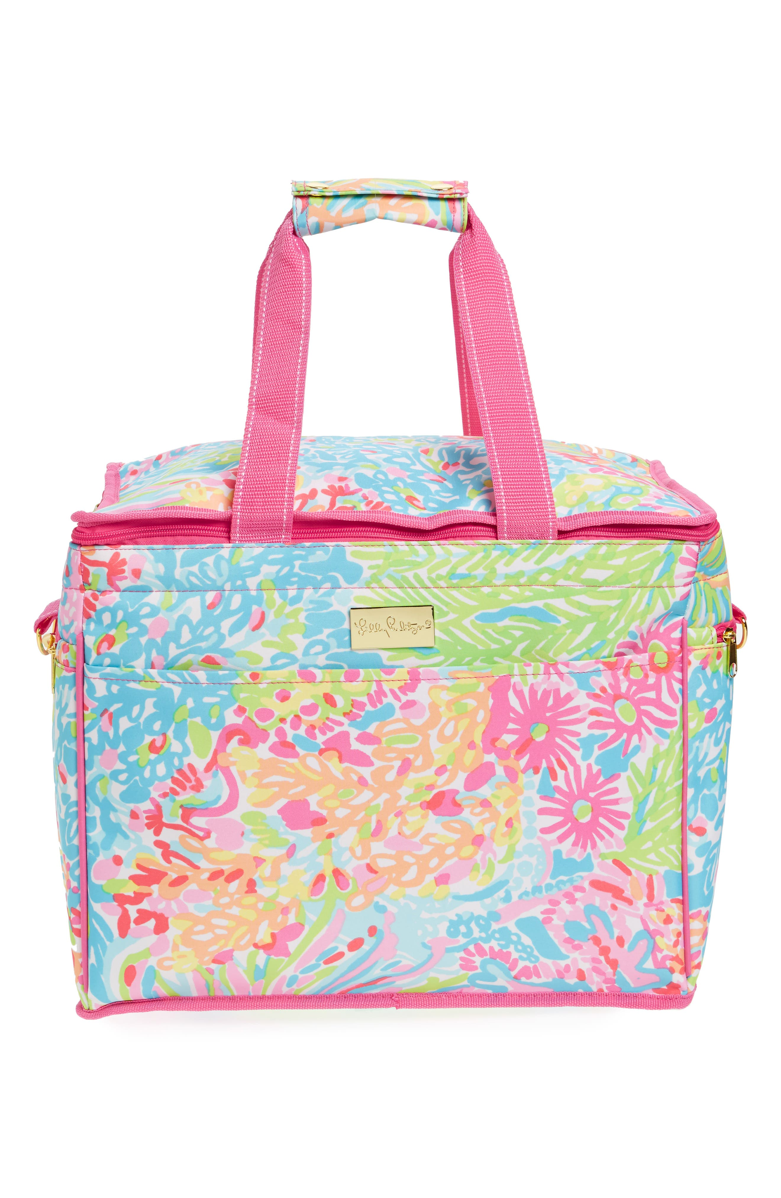 LILLY PULITZER® Insulated Cooler