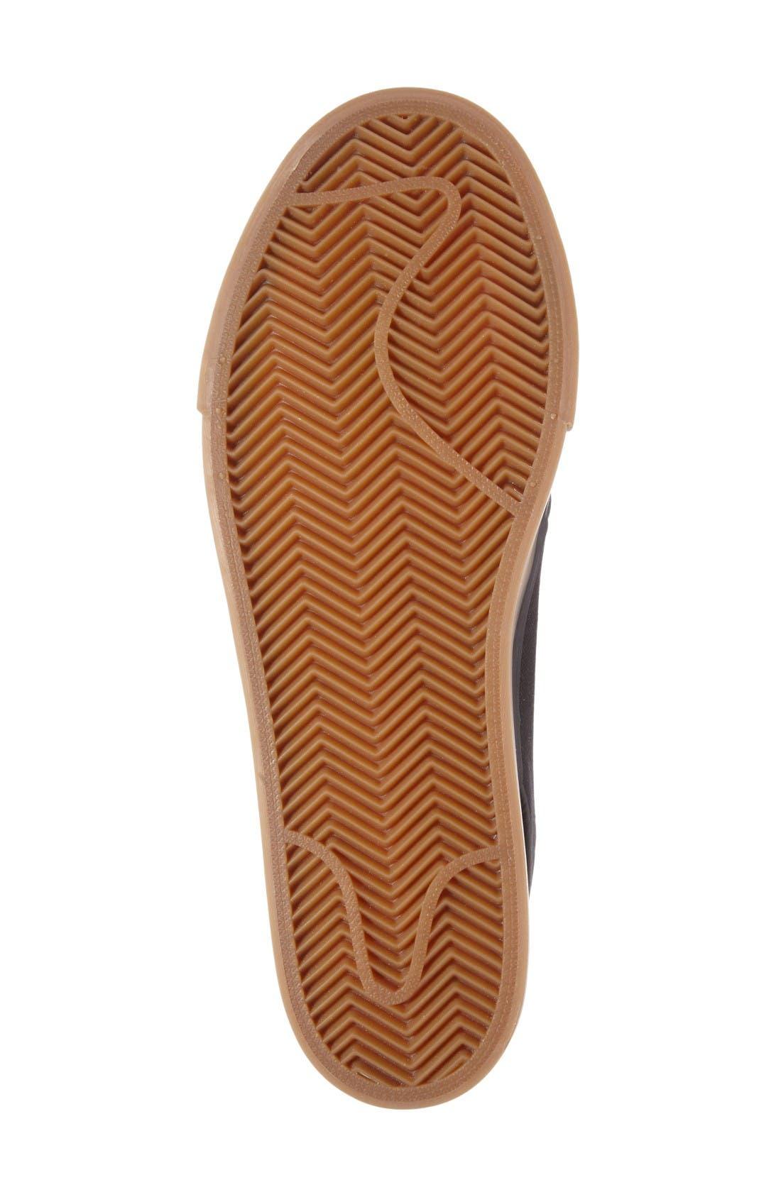 Alternate Image 4  - Nike 'Zoom - Stefan Janoski' Skate Shoe (Men)