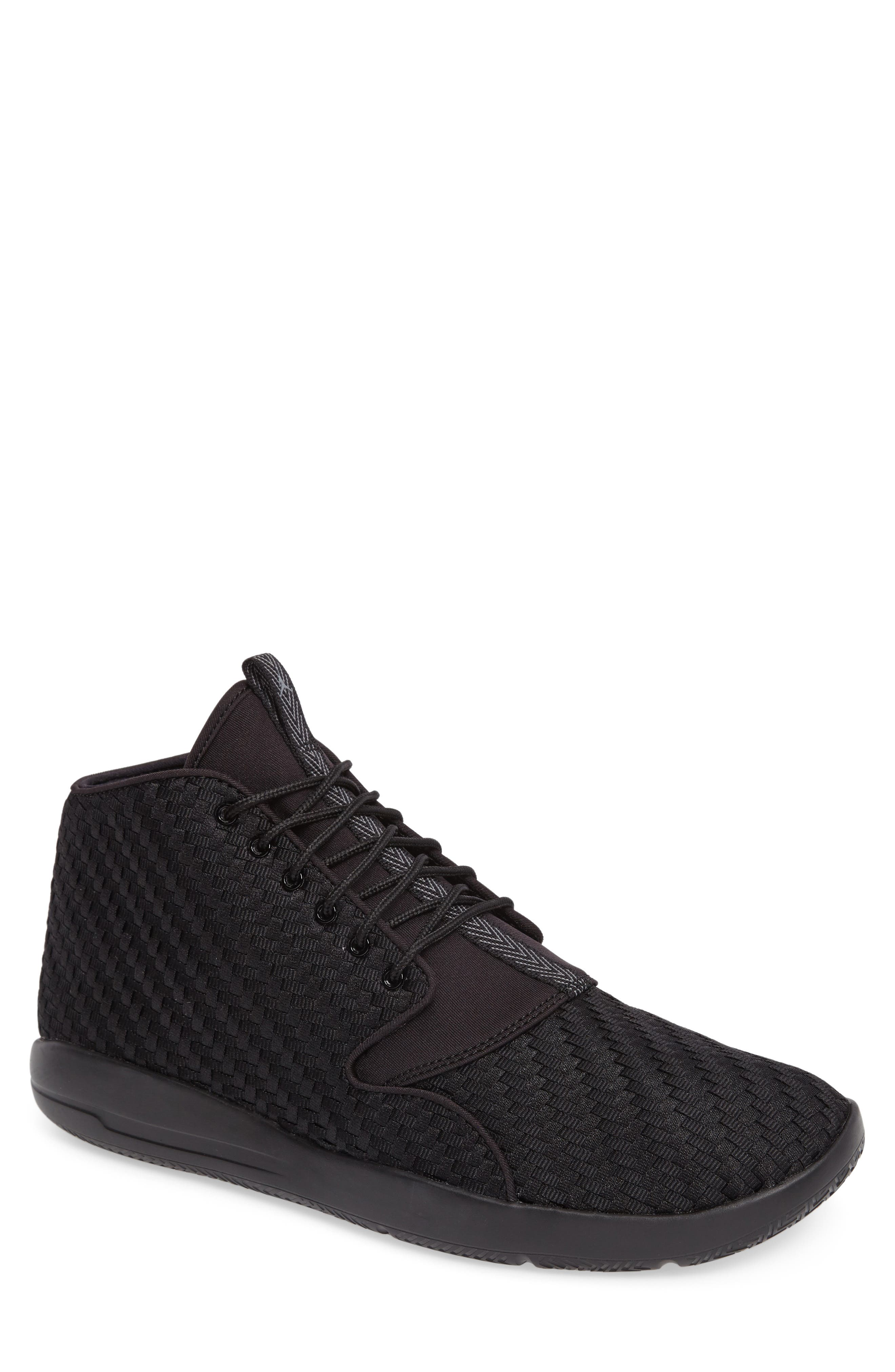 Alternate Image 1 Selected - Nike Jordan Eclipse Woven Chukka Sneaker (Men)