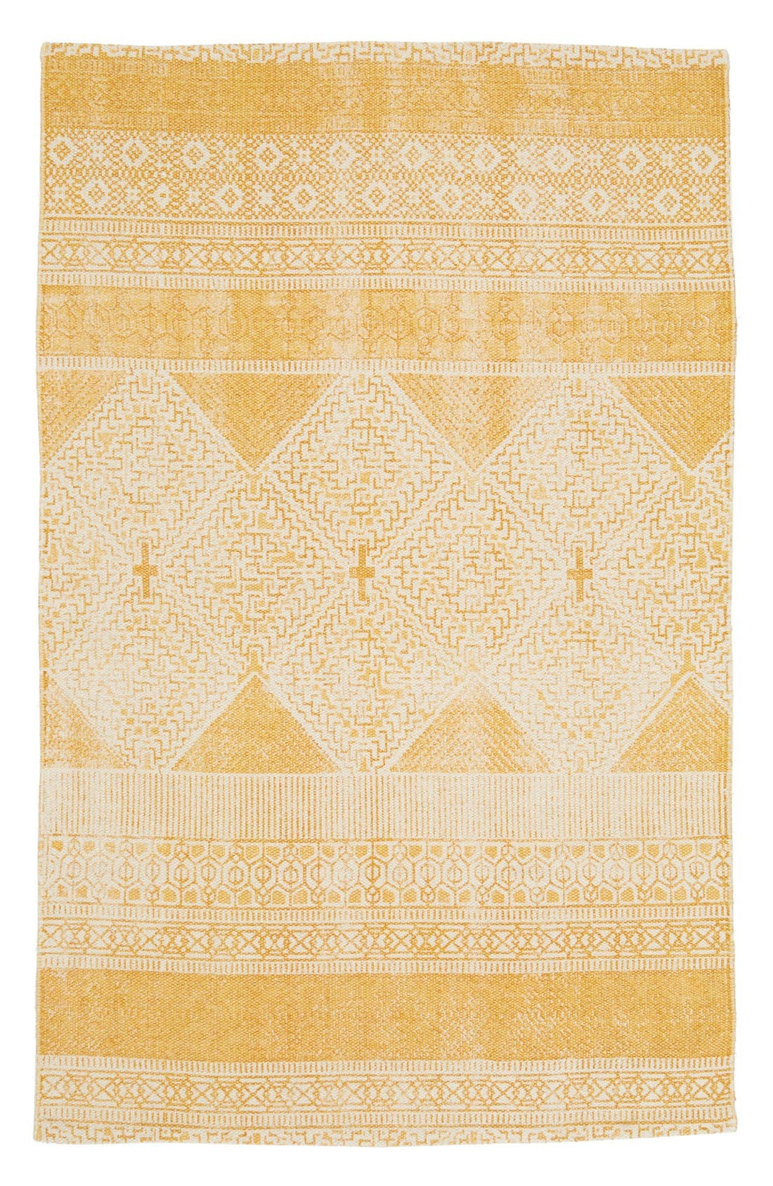 Main Image - Loloi Makenna Handwoven Scatter Rug