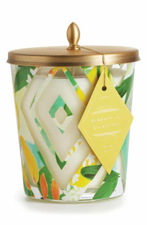 ILLUME® Cameo Jar Candle