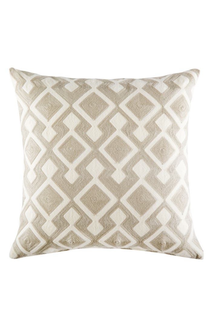 Nordstrom Decorative Pillow : KAS Designs Bayer Decorative Pillow Nordstrom