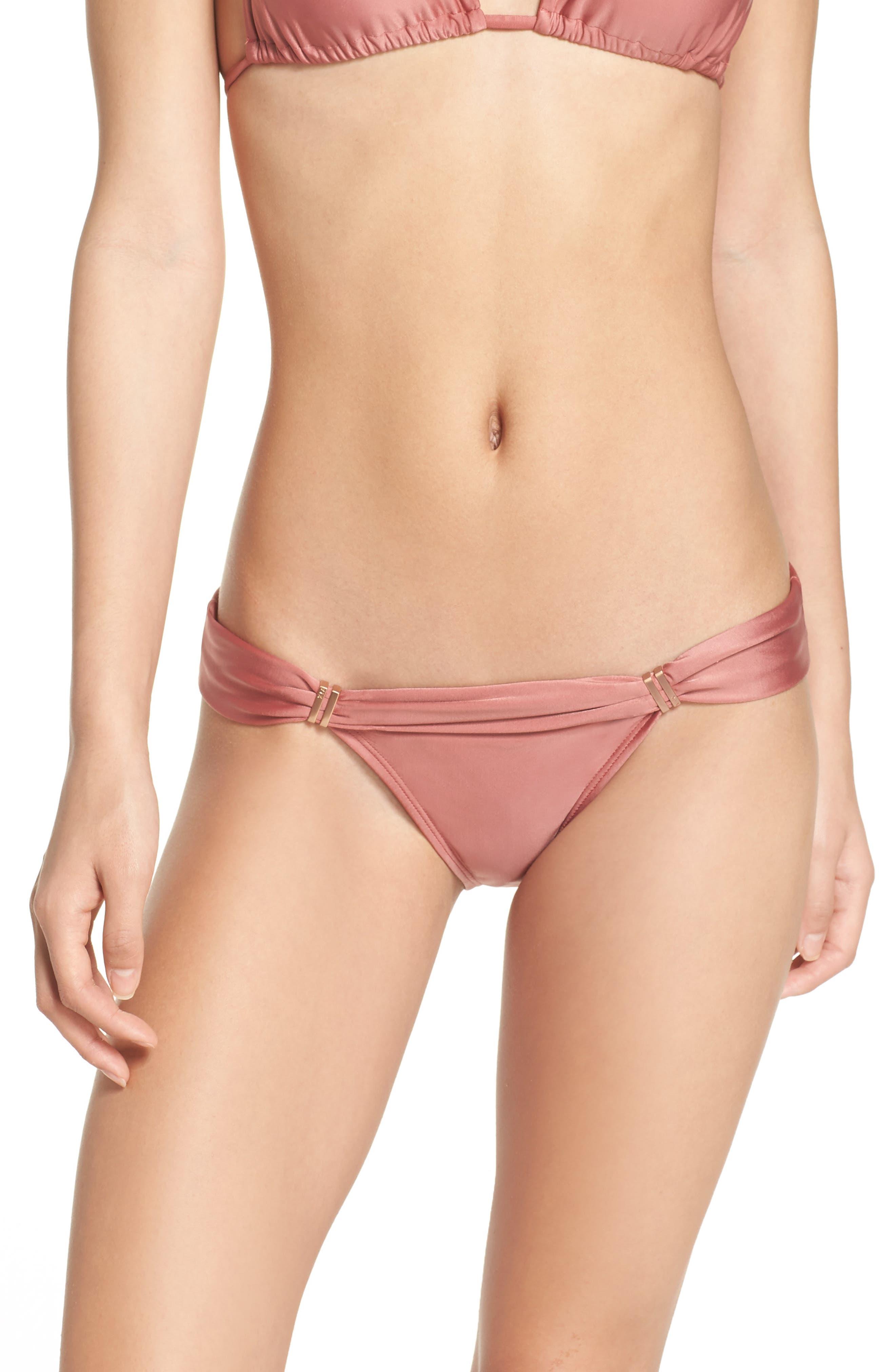 ViX Swimwear Duchesse Bia Bikini Bottoms