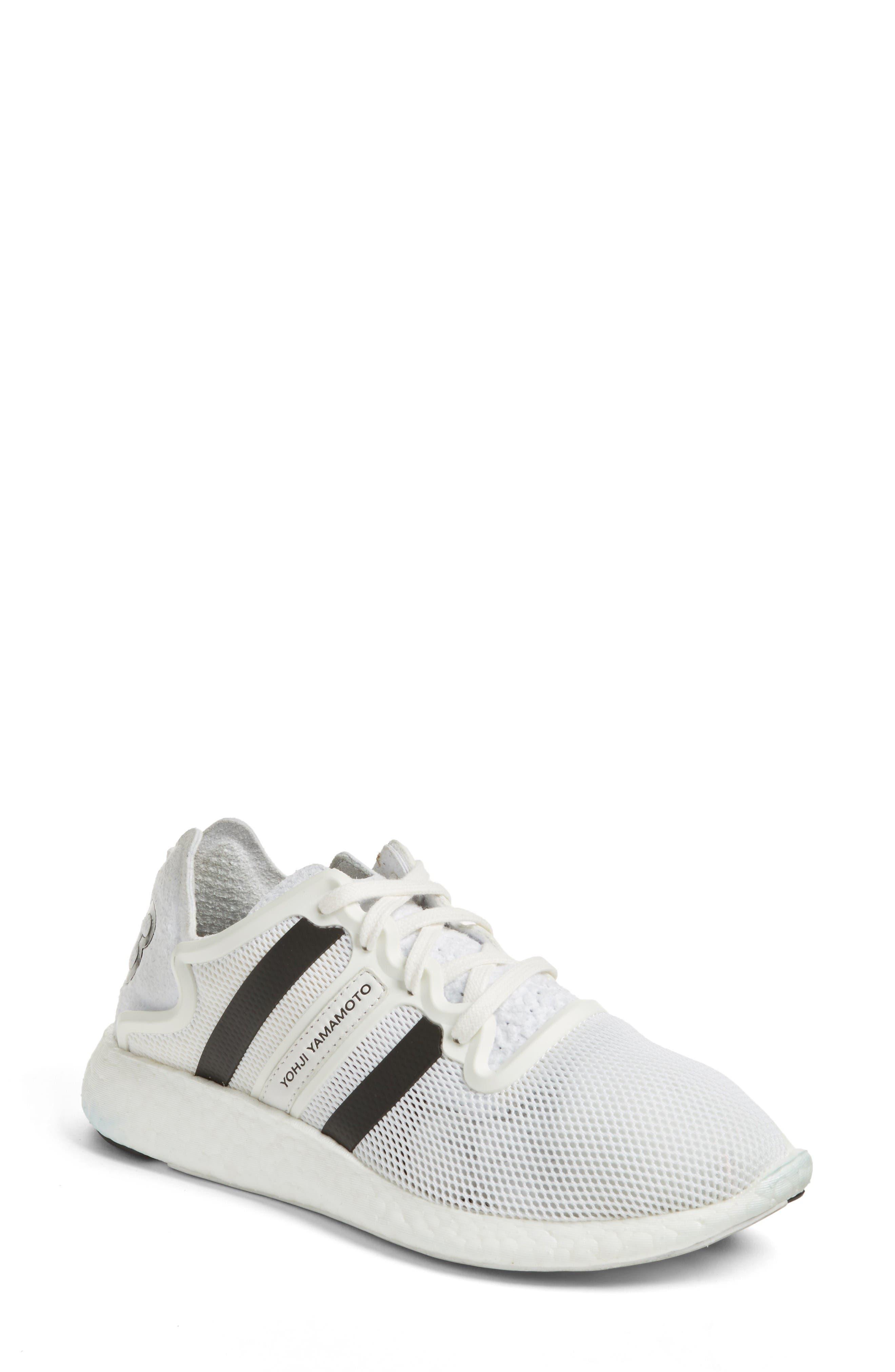 Y-3 Yohji Run Sneaker (Women)