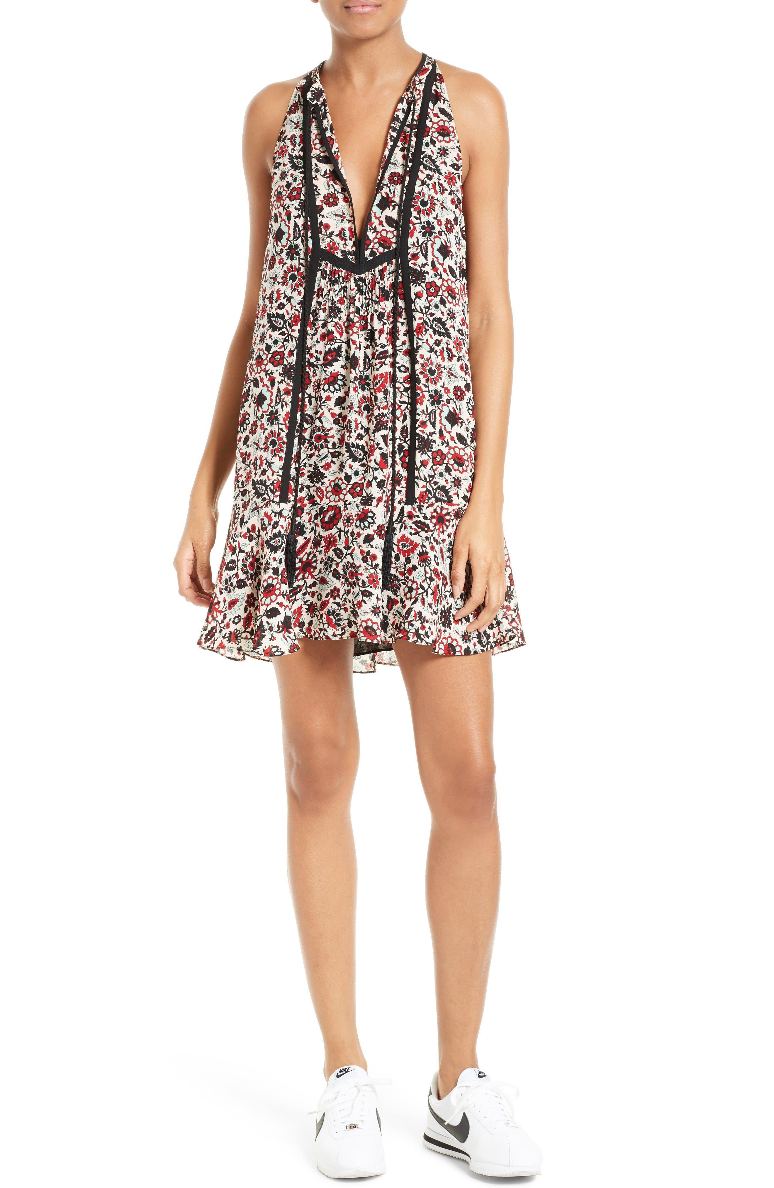 A.L.C. Hadley Silk Dress