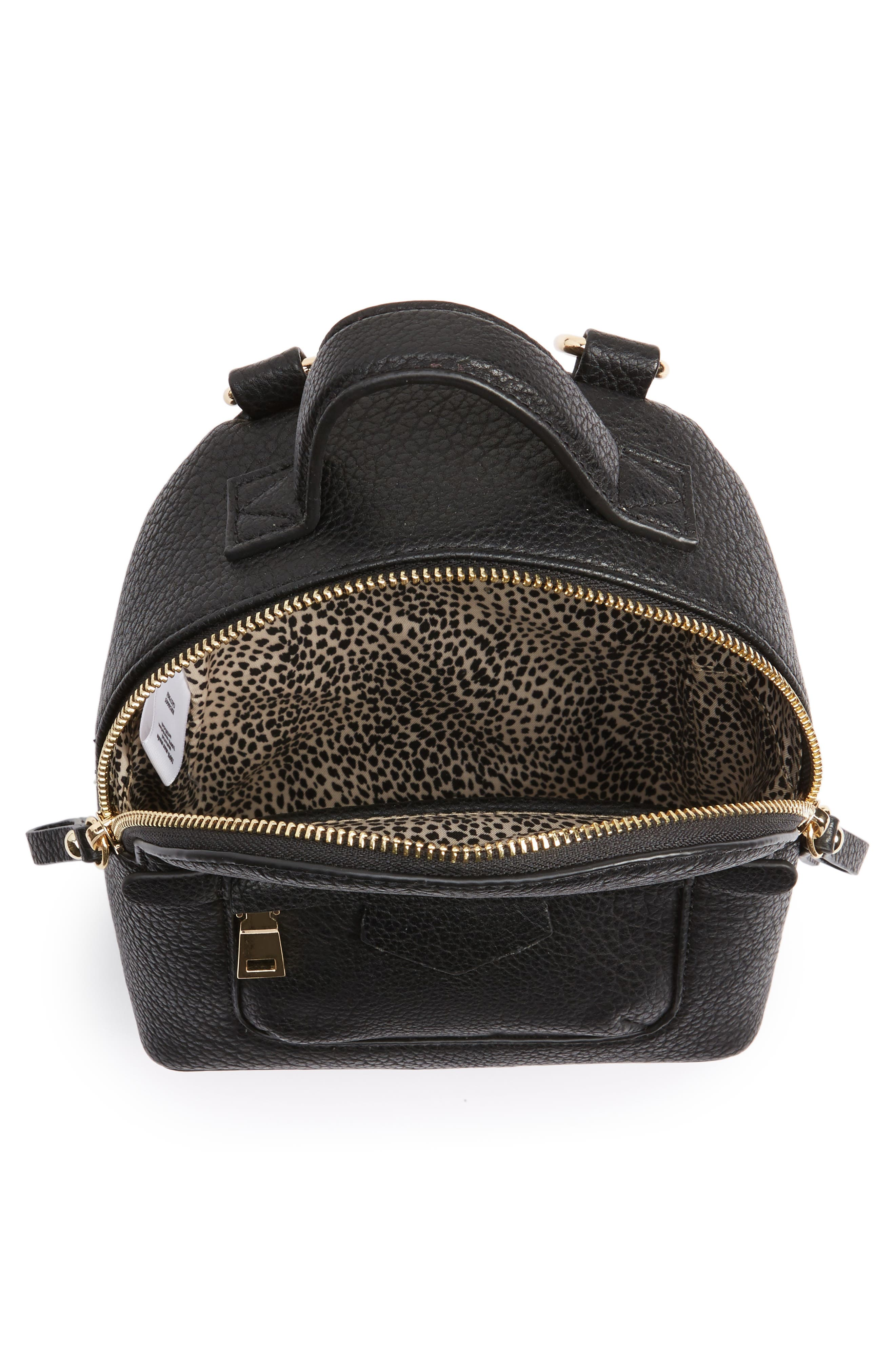 Alternate Image 5  - BP. Mini Backpack Crossbody Bag