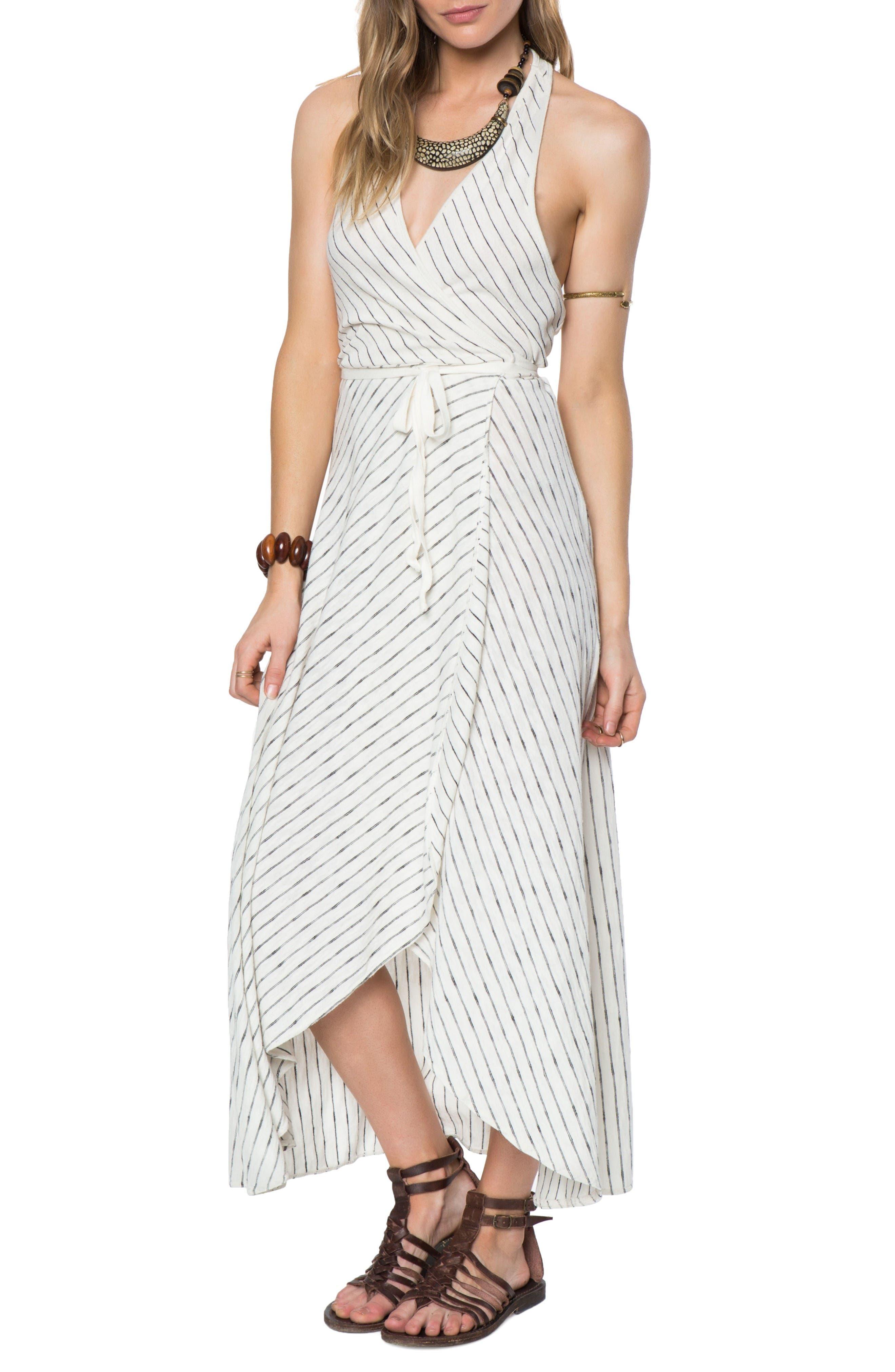 O'NEILL Josephina Maxi Dress