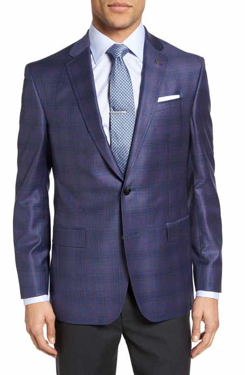 Men's Purple Suits & Sport Coats | Nordstrom