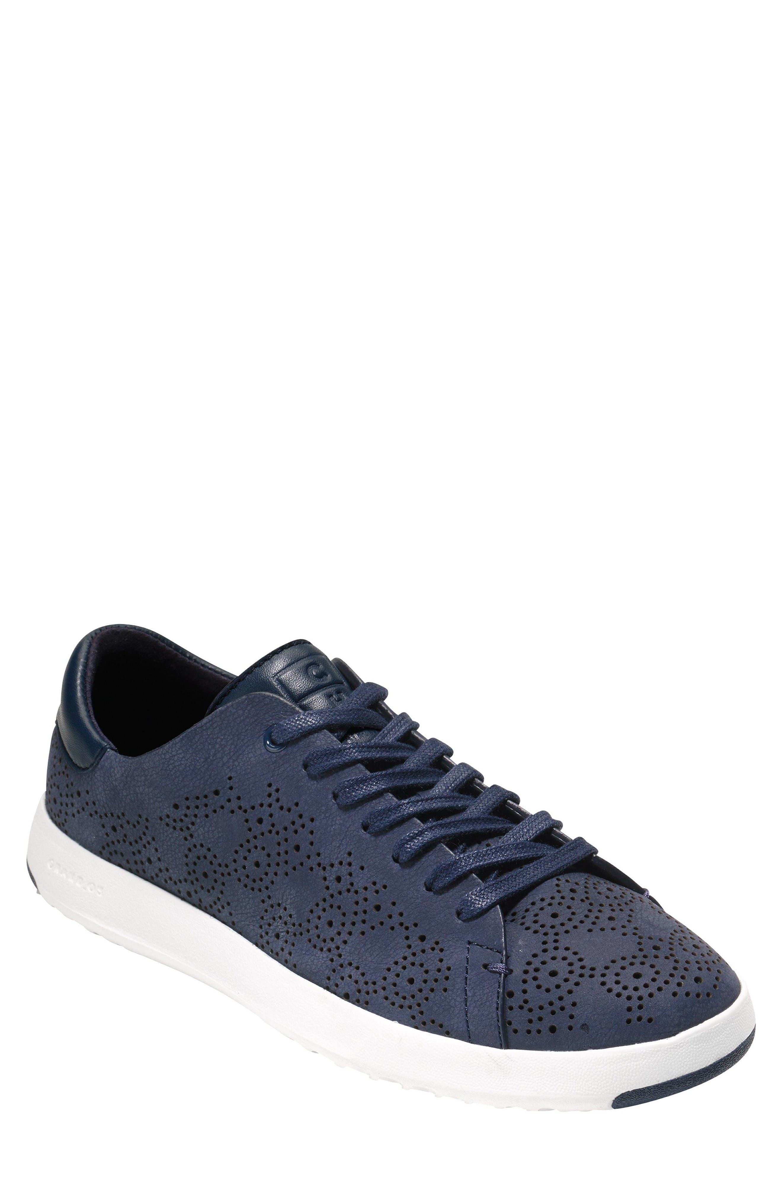 Cole Haan GrandPro Perforated Sneaker (Women)