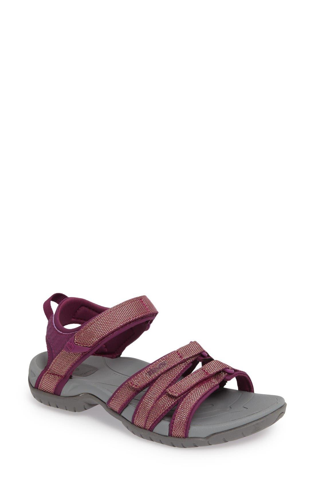 Alternate Image 1 Selected - Teva 'Tirra' Sandal (Women)