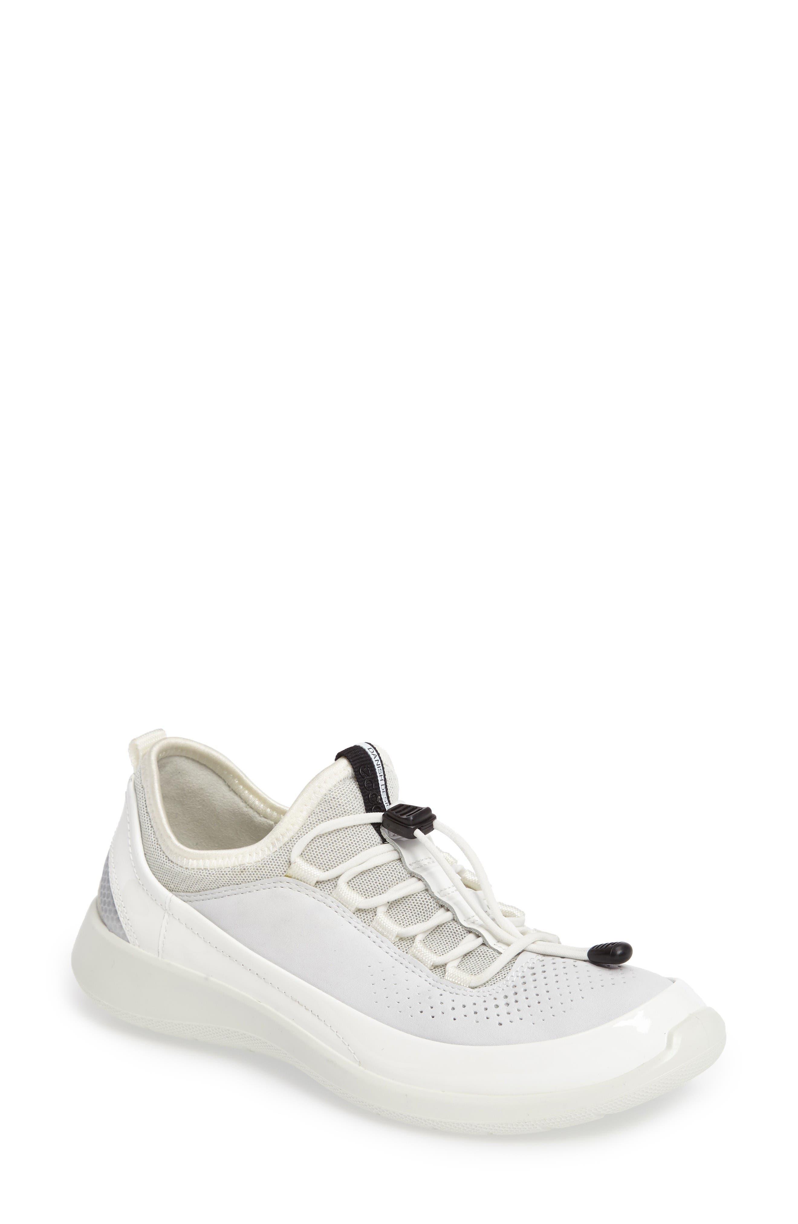 ECCO Soft 5 Sneaker (Women)