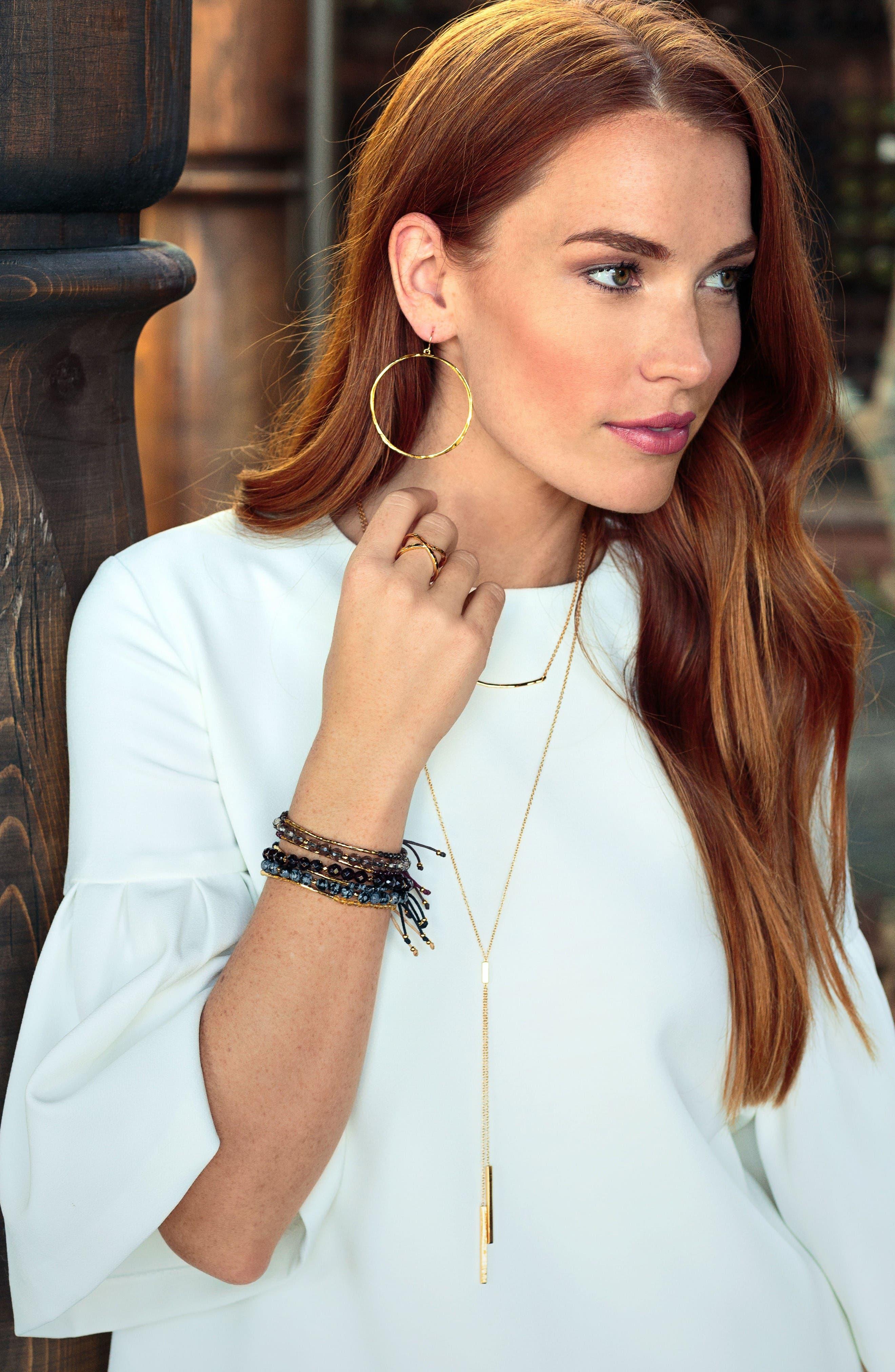gorjana Ring, Necklaces & Bracelets
