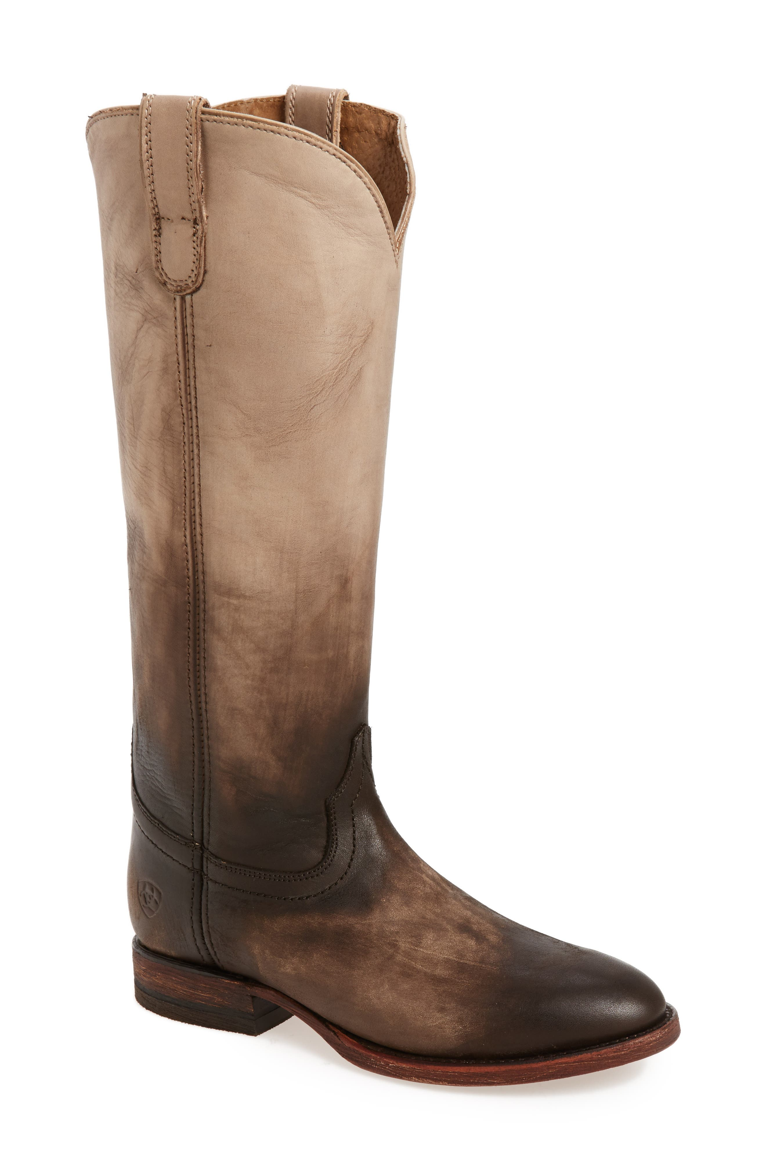 ARIAT Ombré Roper Western Boot