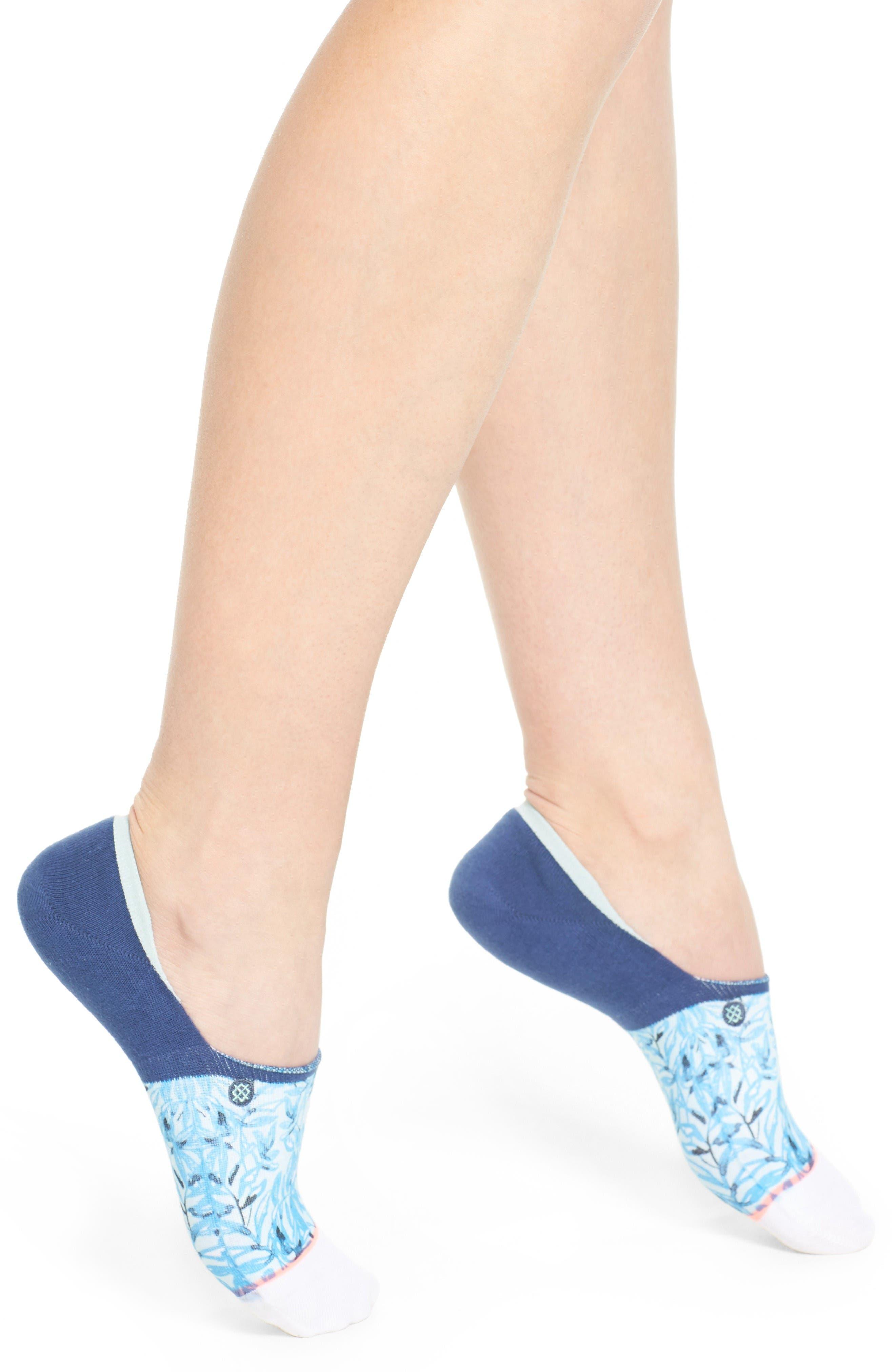 Stance Namagashi Super Invisible No-Show Socks