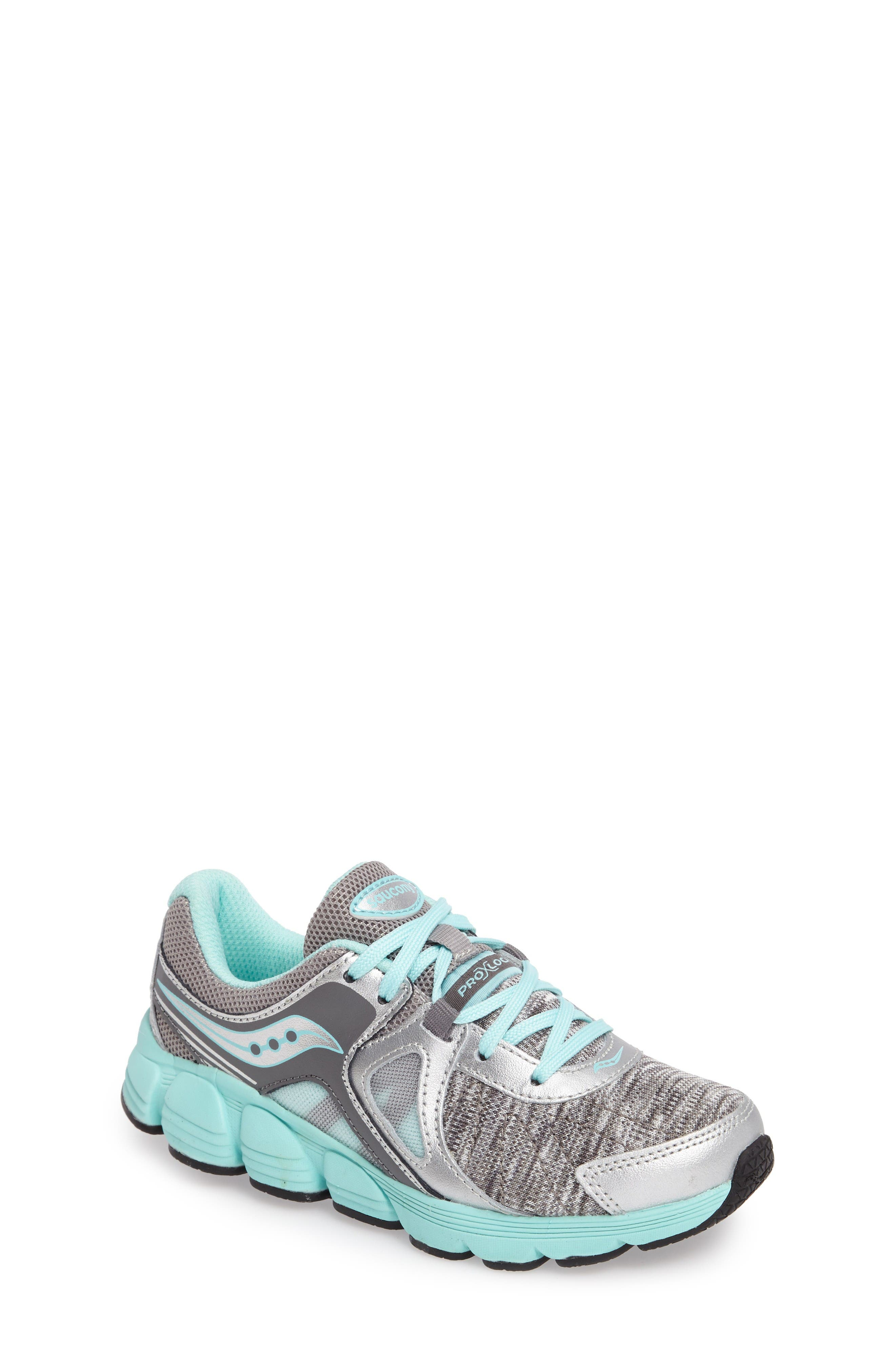 Saucony Kotaro 3 Athletic Shoe (Toddler, Little Kid & Big Kid)