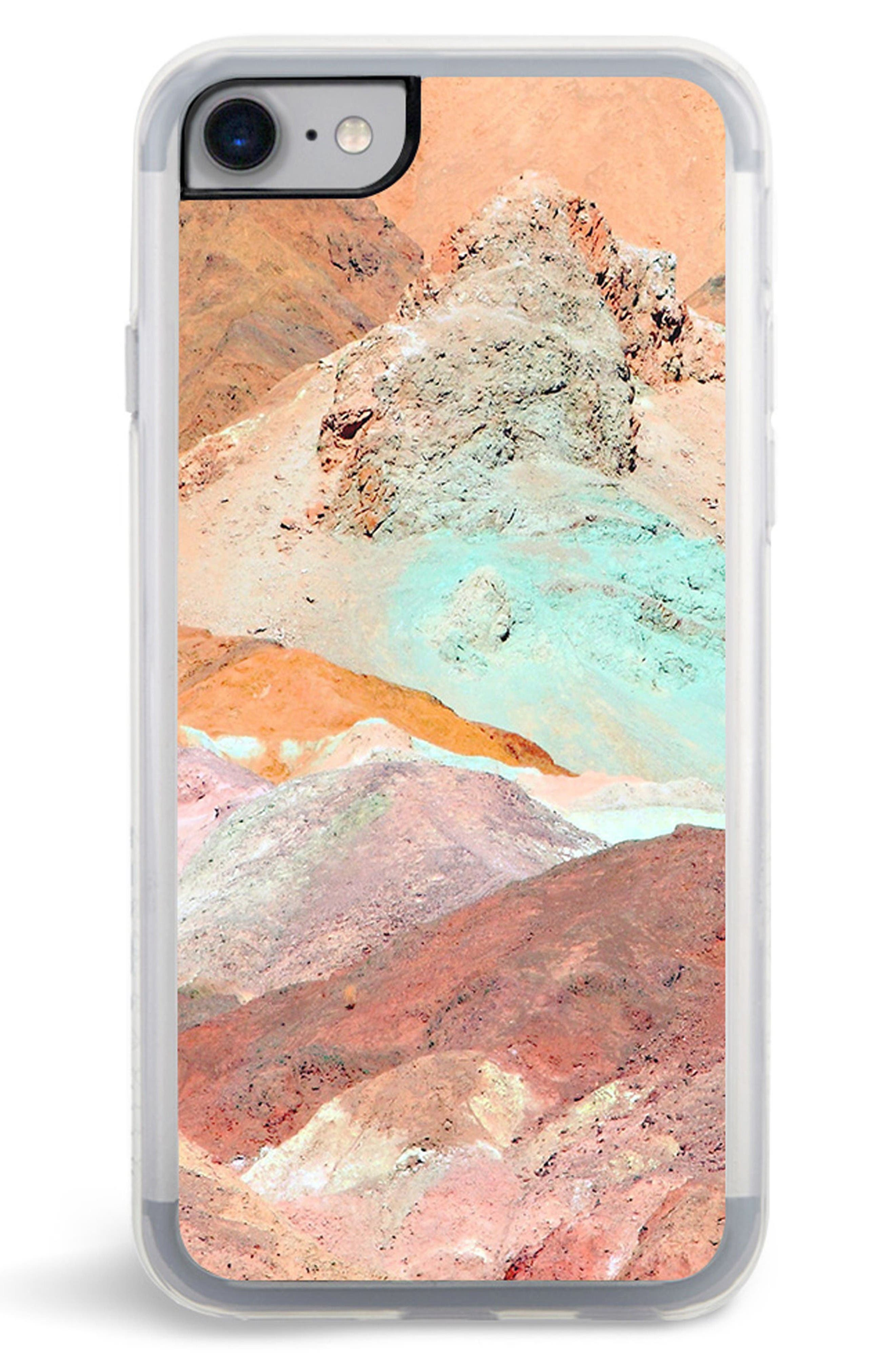 Zero Gravity Echo iPhone 7 & 7 Plus Case