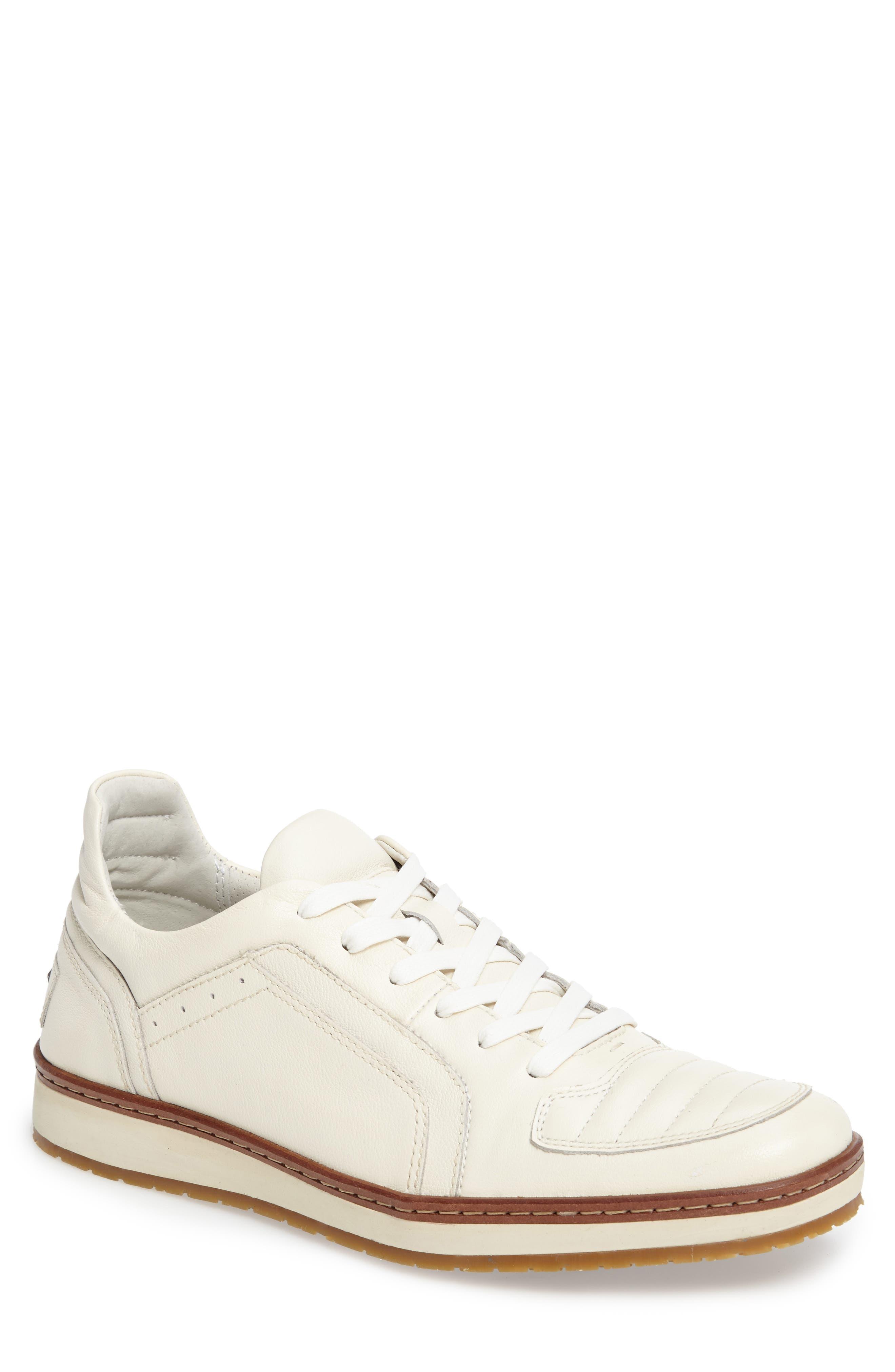 John Varvatos Star USA Barrett Creeper Low Sneaker (Men)