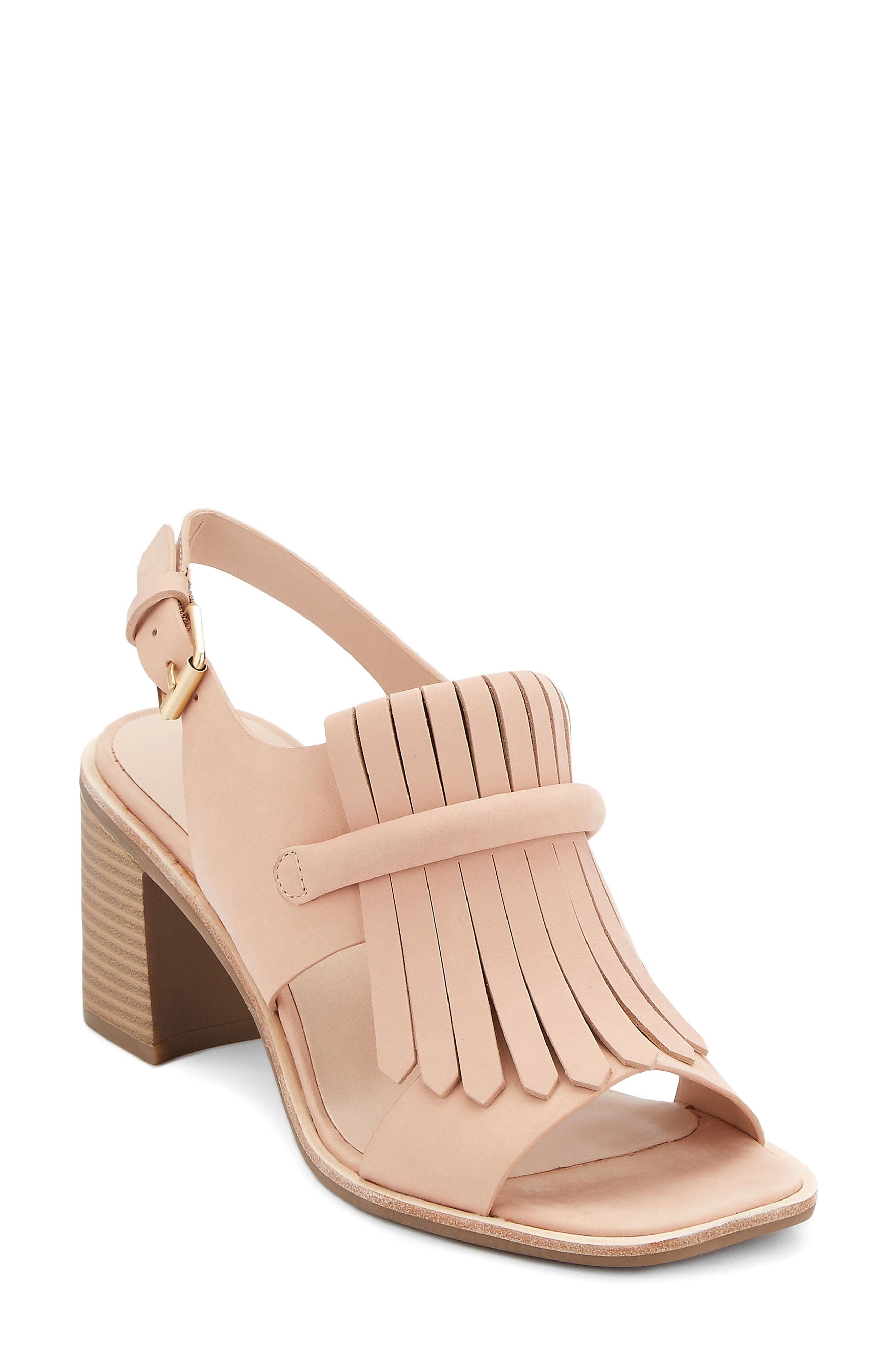 G.H. Bass & Co. Reagan Kiltie Fringe Sandal (Women)