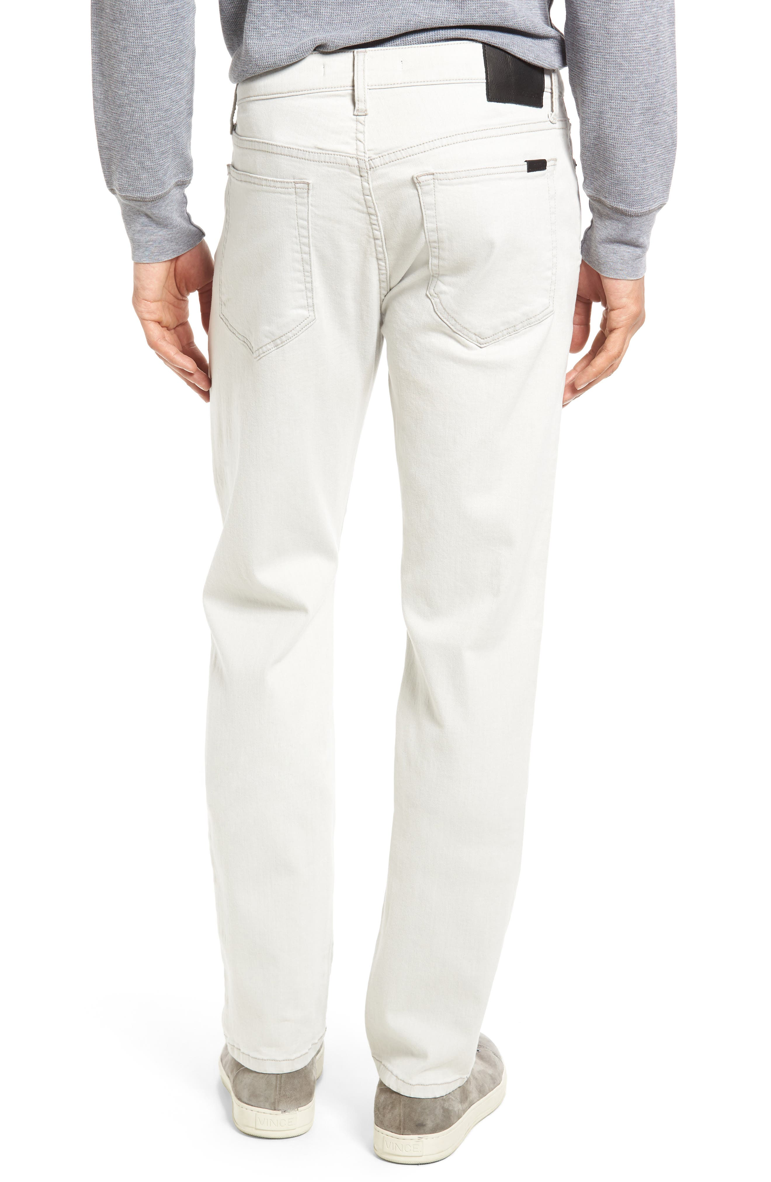 Alternate Image 2  - Joe's Slim Fit Jeans (Bryson)