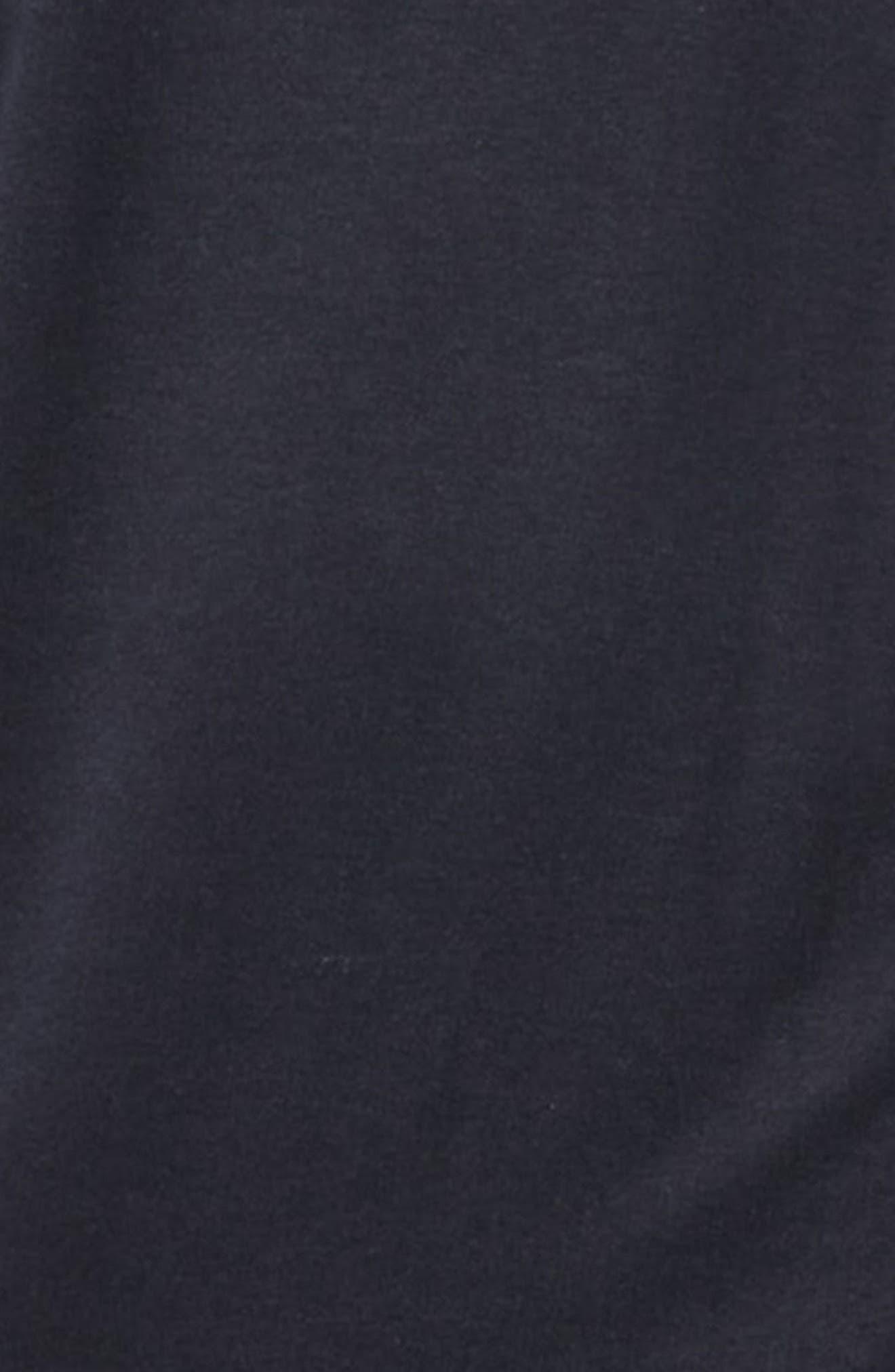 Alternate Image 5  - Missguided Balloon Sleeve Knit Dress