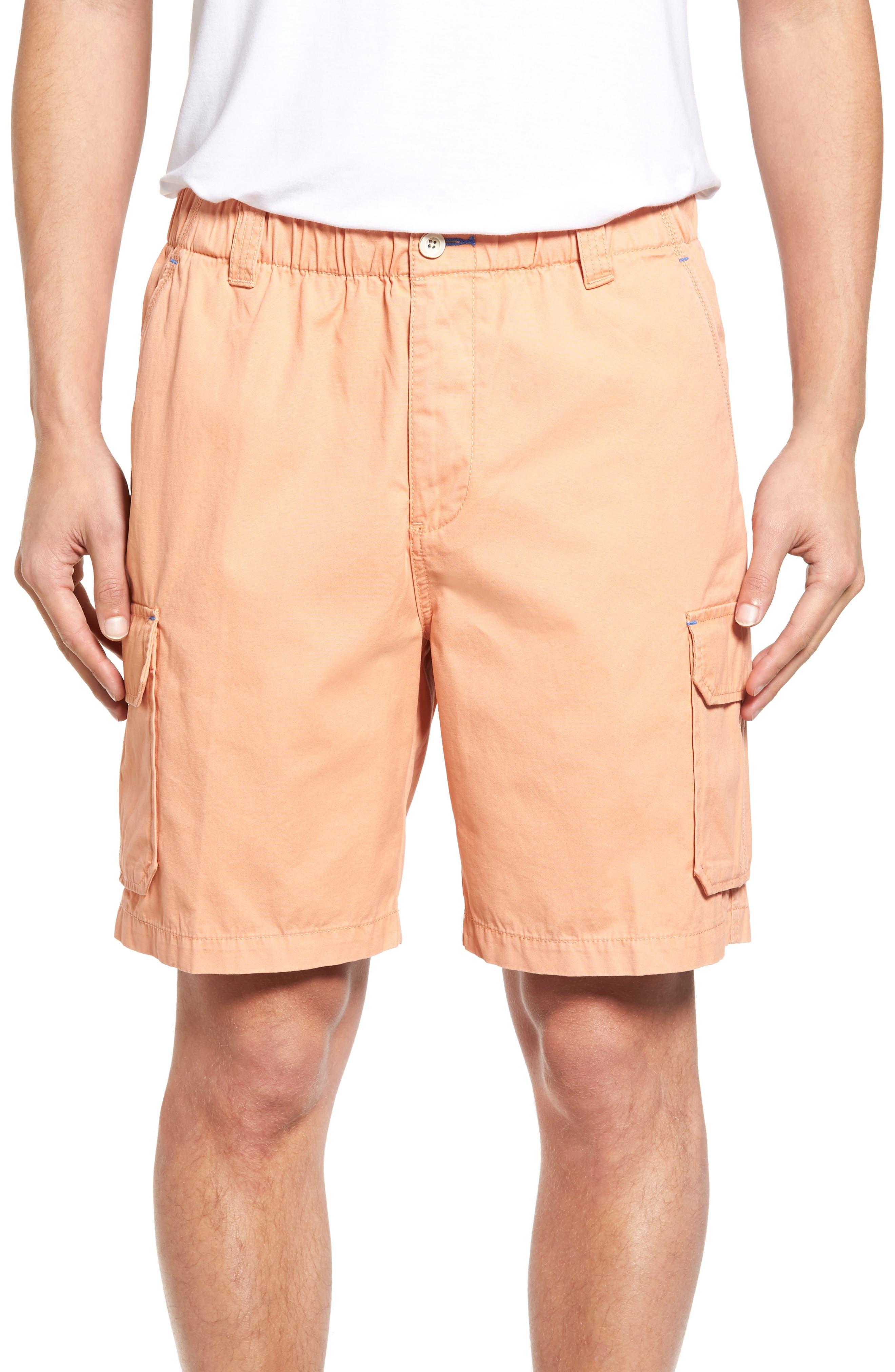 TOMMY BAHAMA 'Survivalist' Cargo Shorts