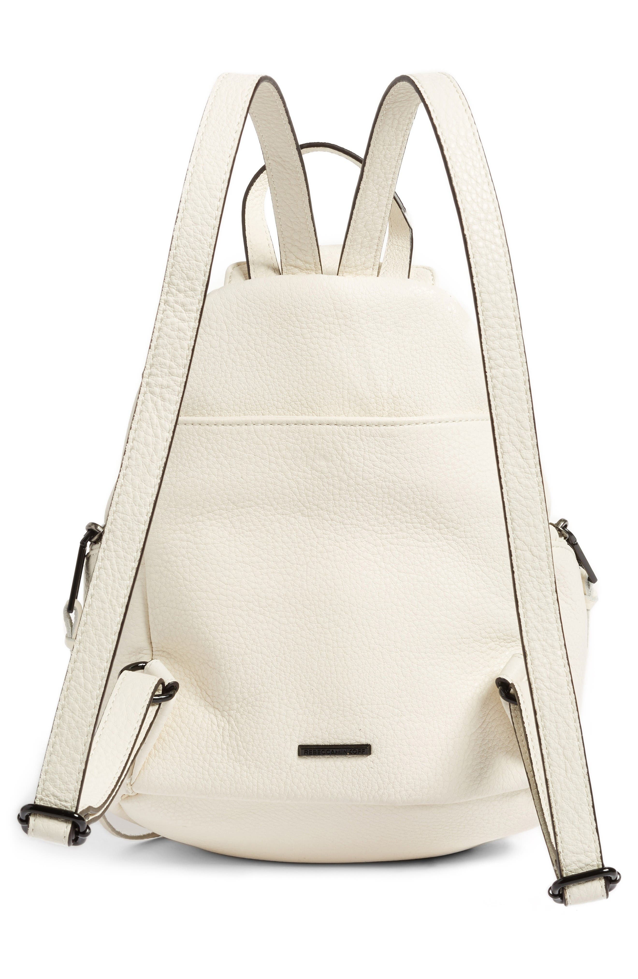 Alternate Image 3  - Rebecca Minkoff 'Medium Julian' Backpack