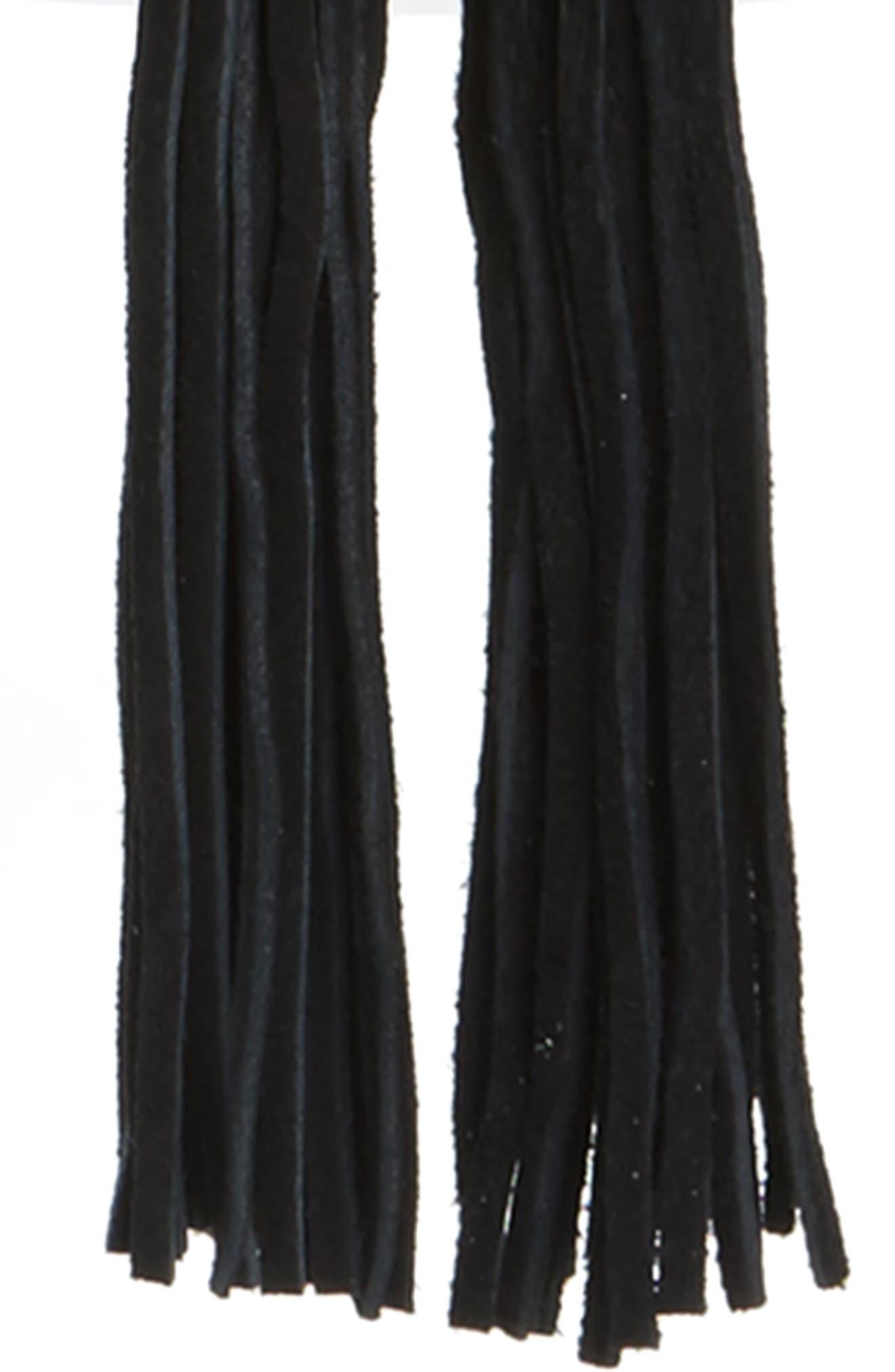 Alternate Image 6  - Phase 3 Tassel Crossbody Bag