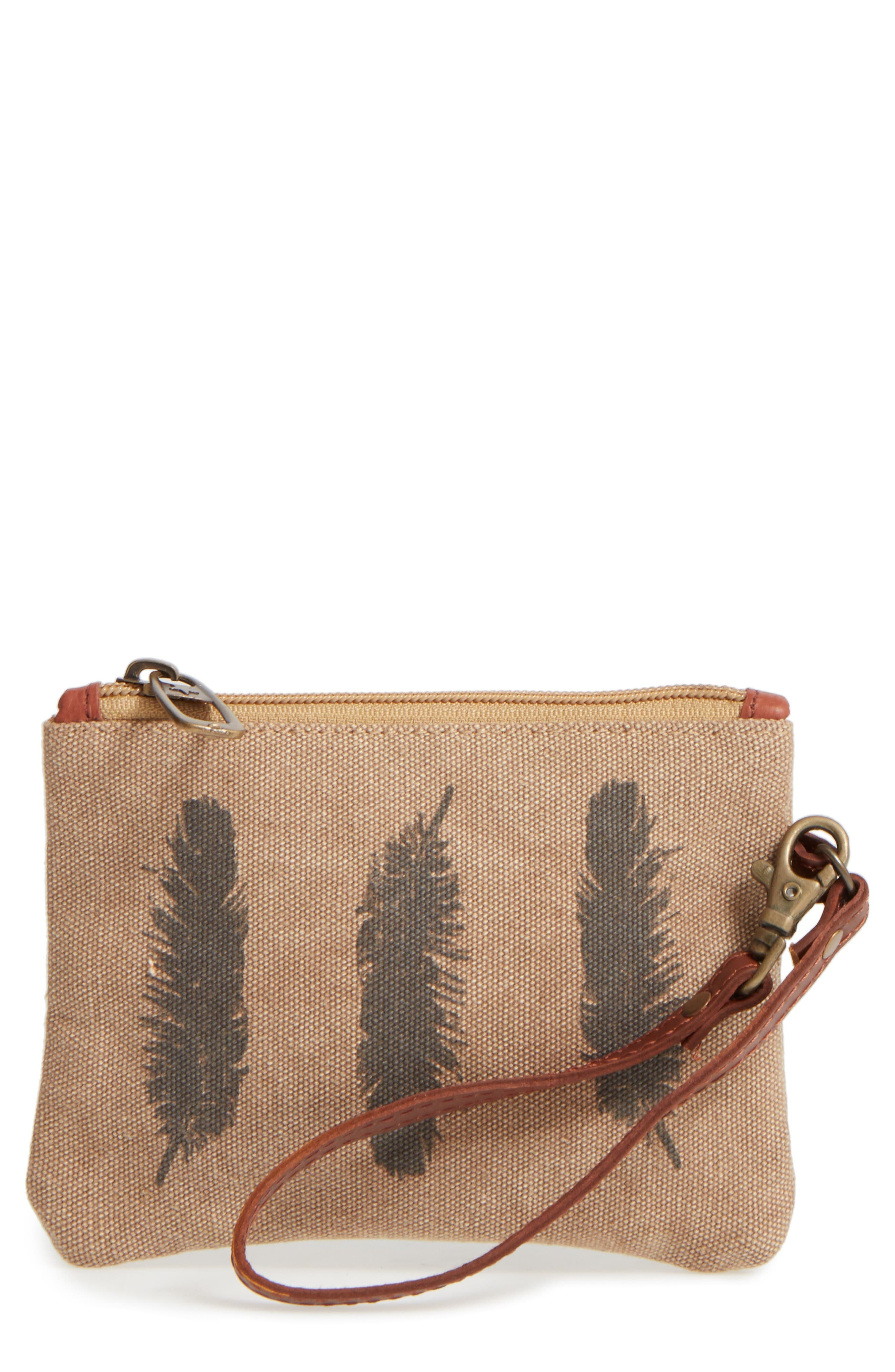 Alternate Image 1 Selected - Primitives by Kathy Be.YOU.tiful Coin Purse