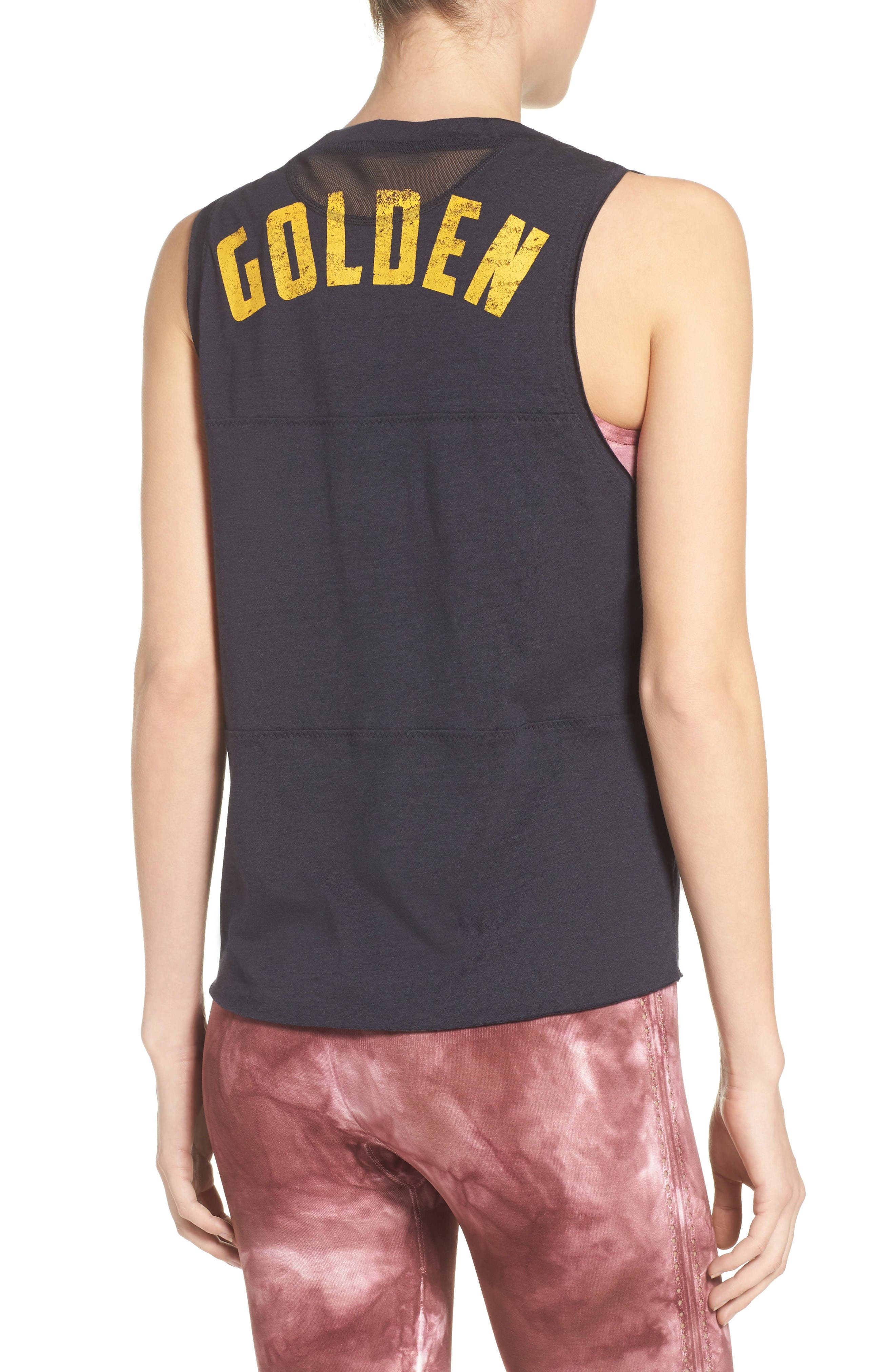 Free People FP Movement Home Run Tank