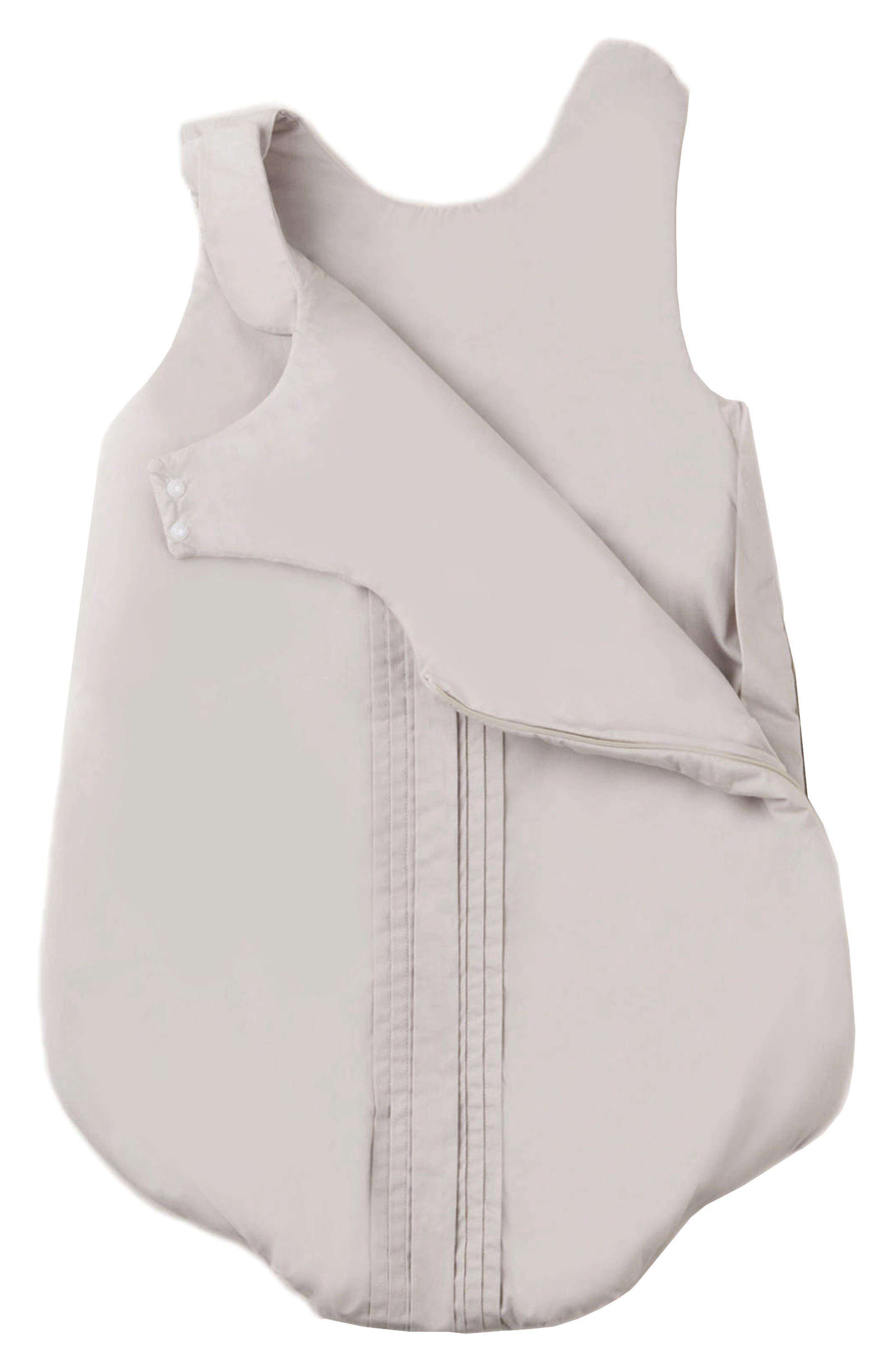 Alternate Image 2  - Garbo&Friends Pleated Wearable Blanket