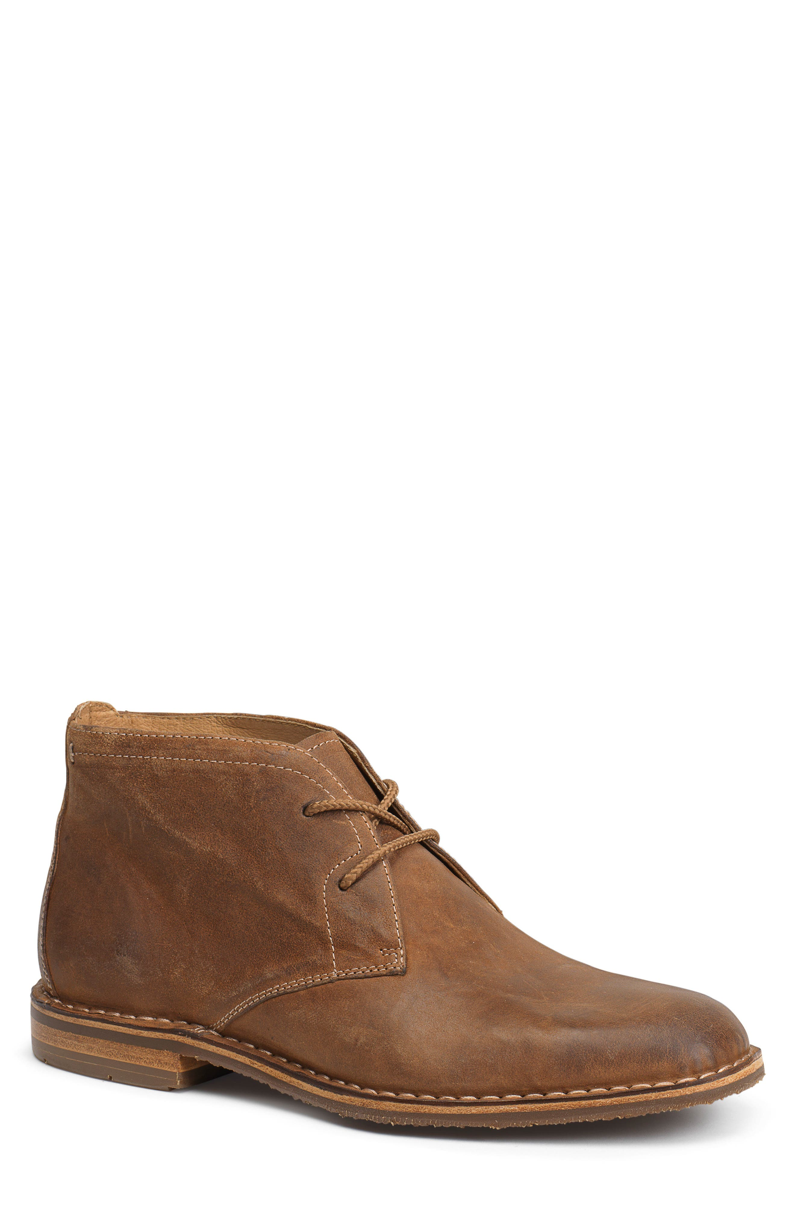 Trask 'Brady' Chukka Boot (Men)