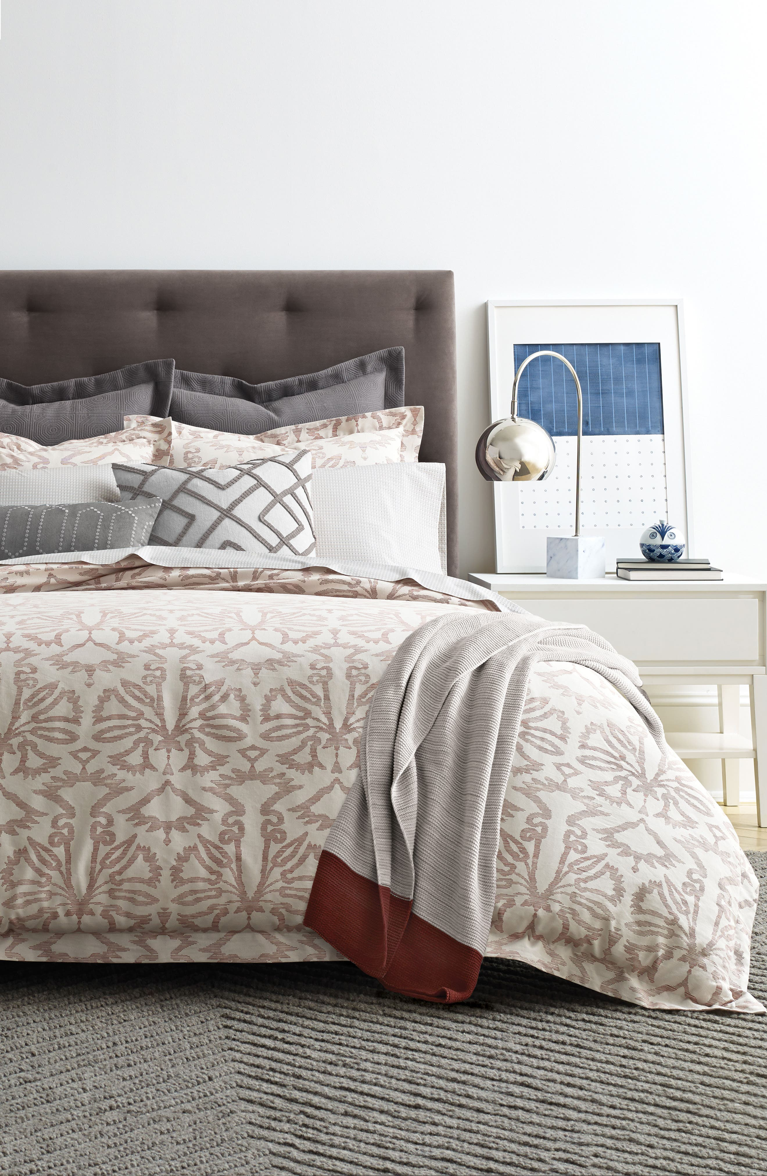 DwellStudio Fontaine Bedding Collection
