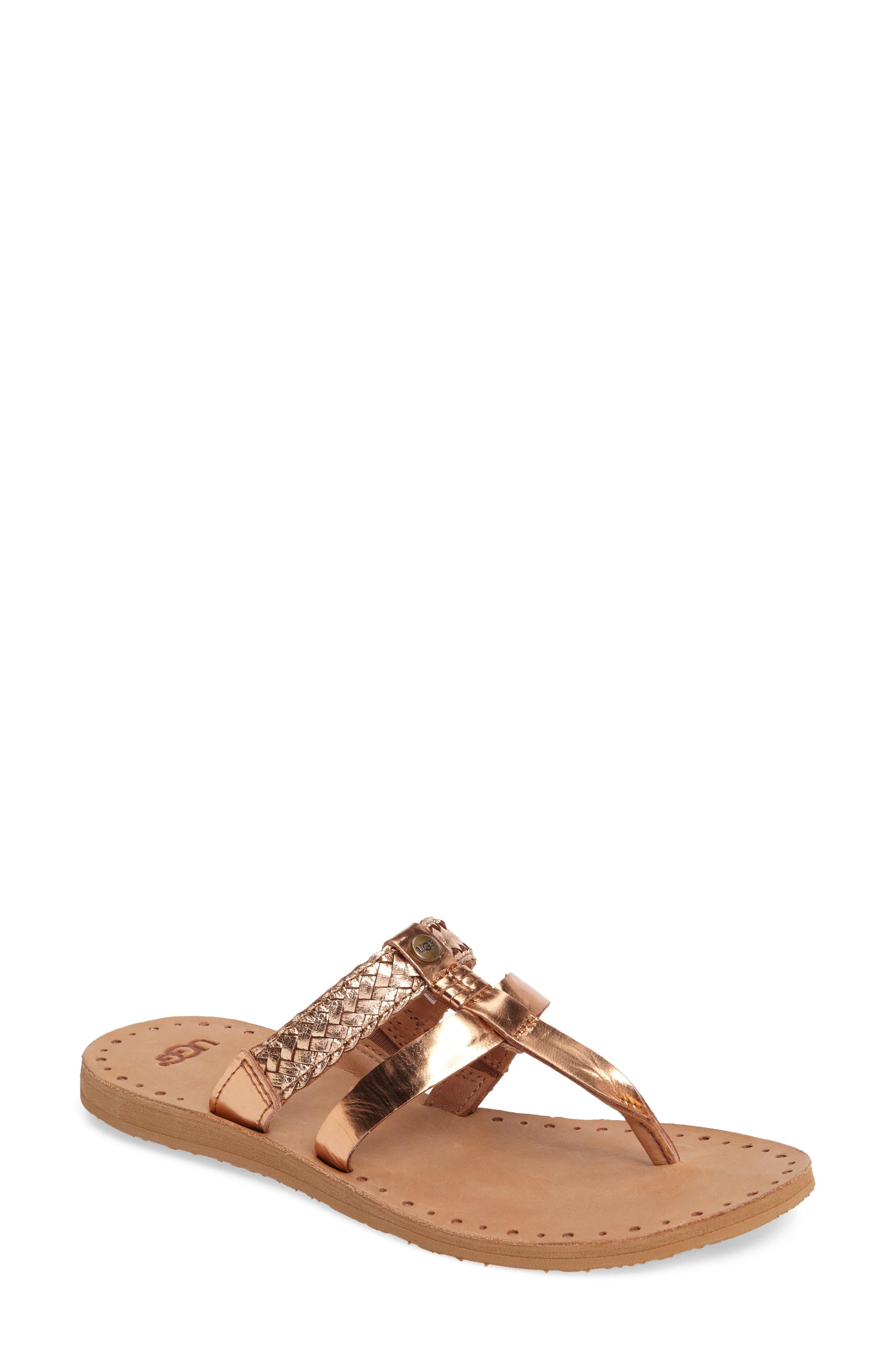UGG® 'Audra' Sandal (Women)