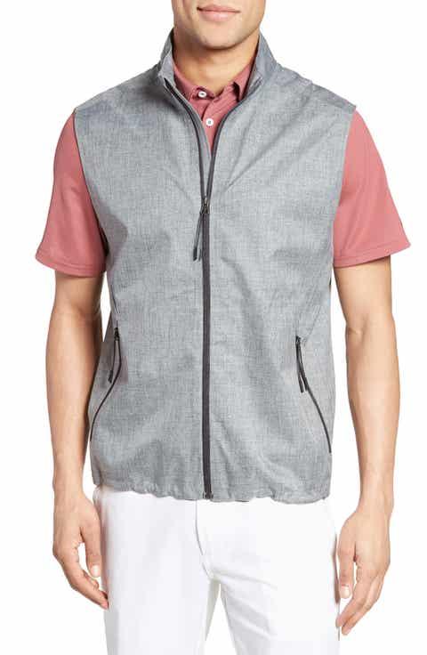 AG The Newton Vest