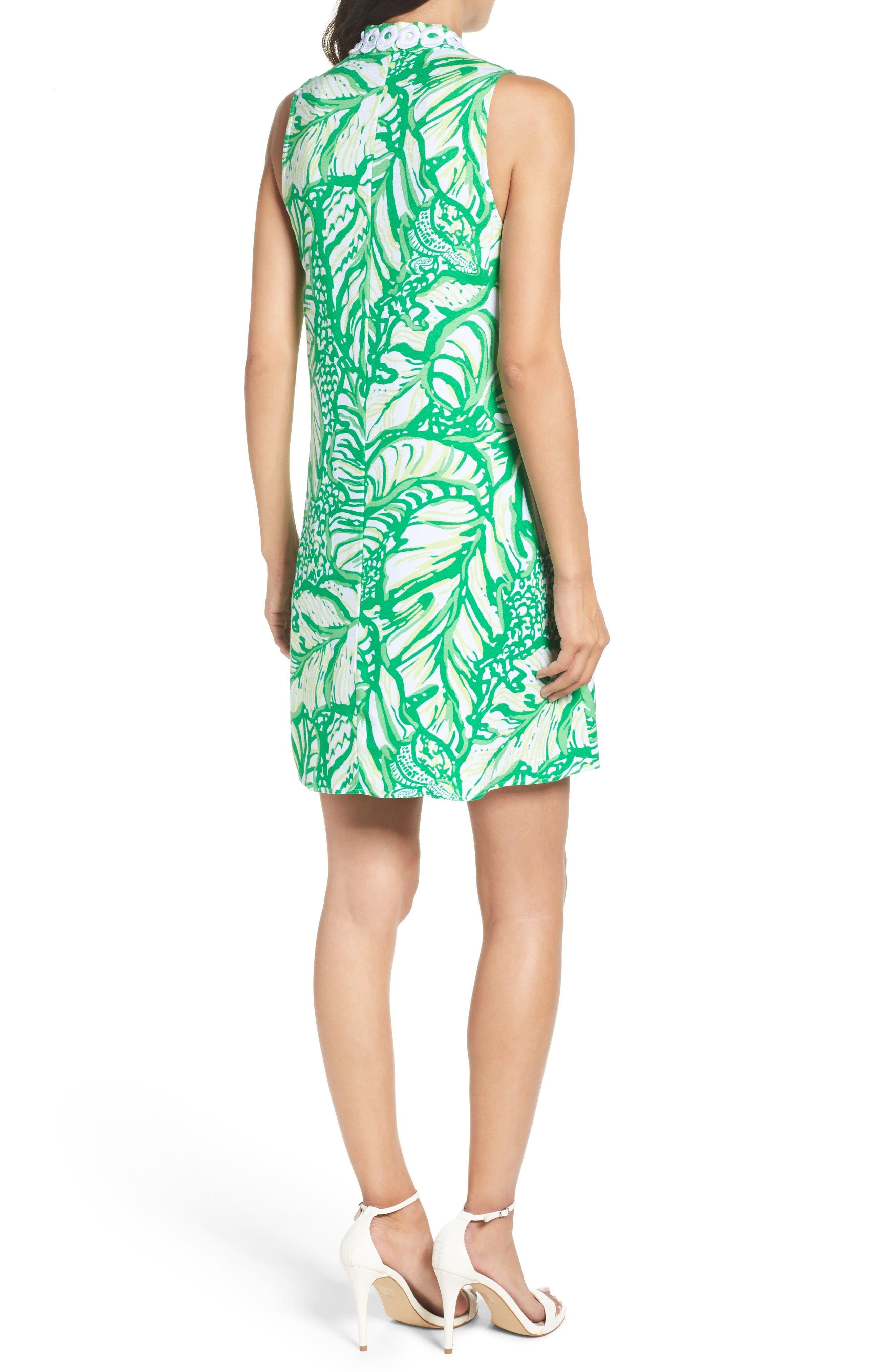Alternate Image 2  - Lilly Pulitzer® Jane Shift Dress