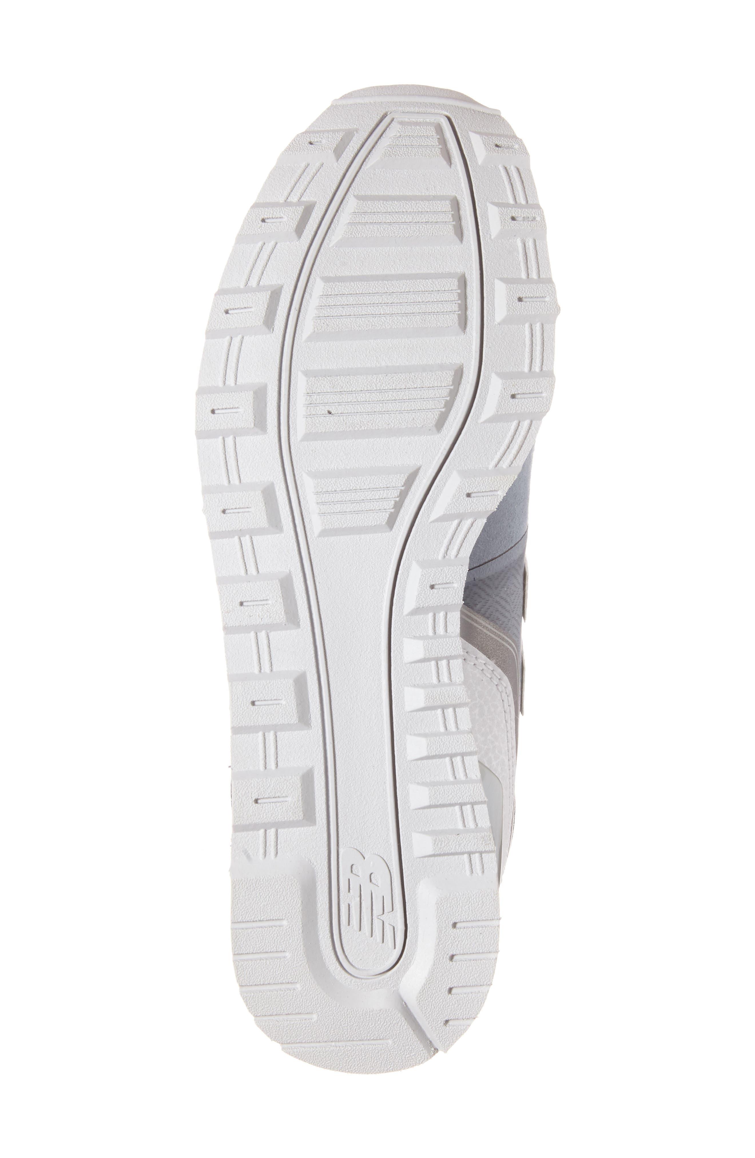 Alternate Image 6  - New Balance 696 Re-Engineered Sneaker (Women)