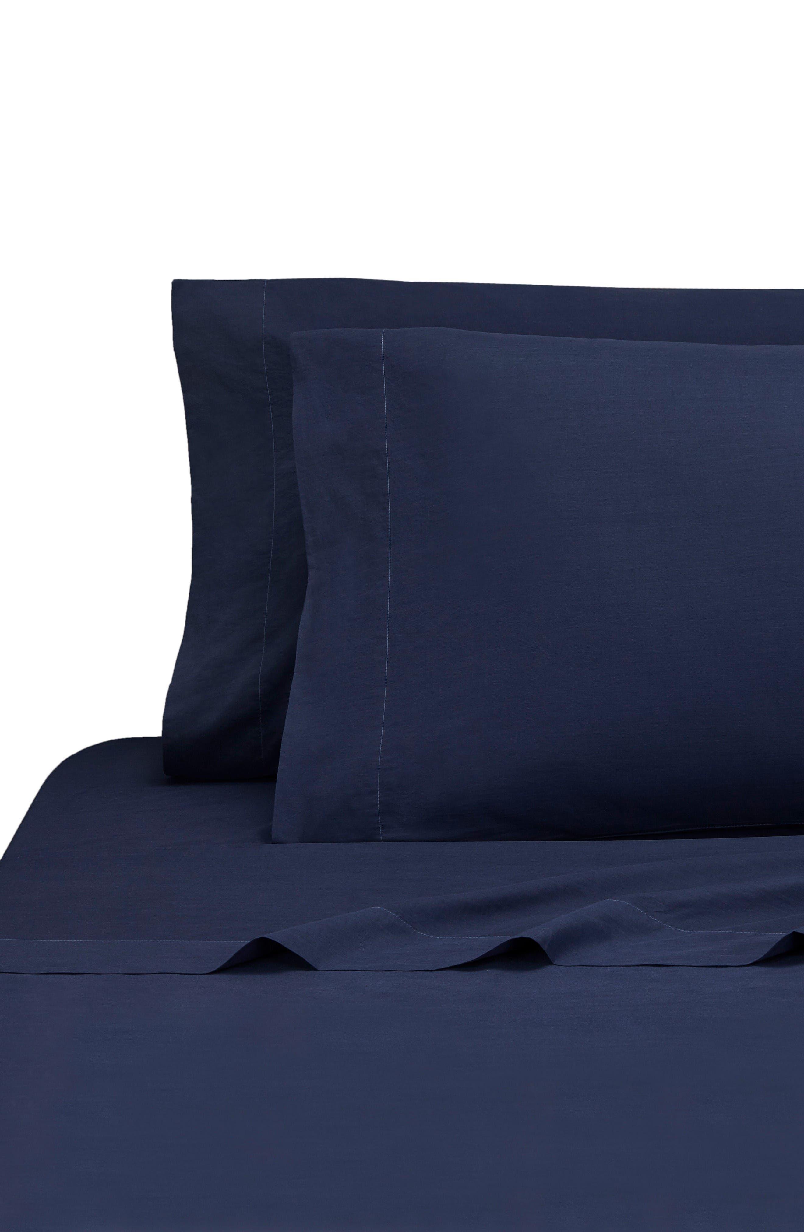 KASSATEX Lorimer Set of 2 300 Thread Count Tencel® Percale Pillowcases