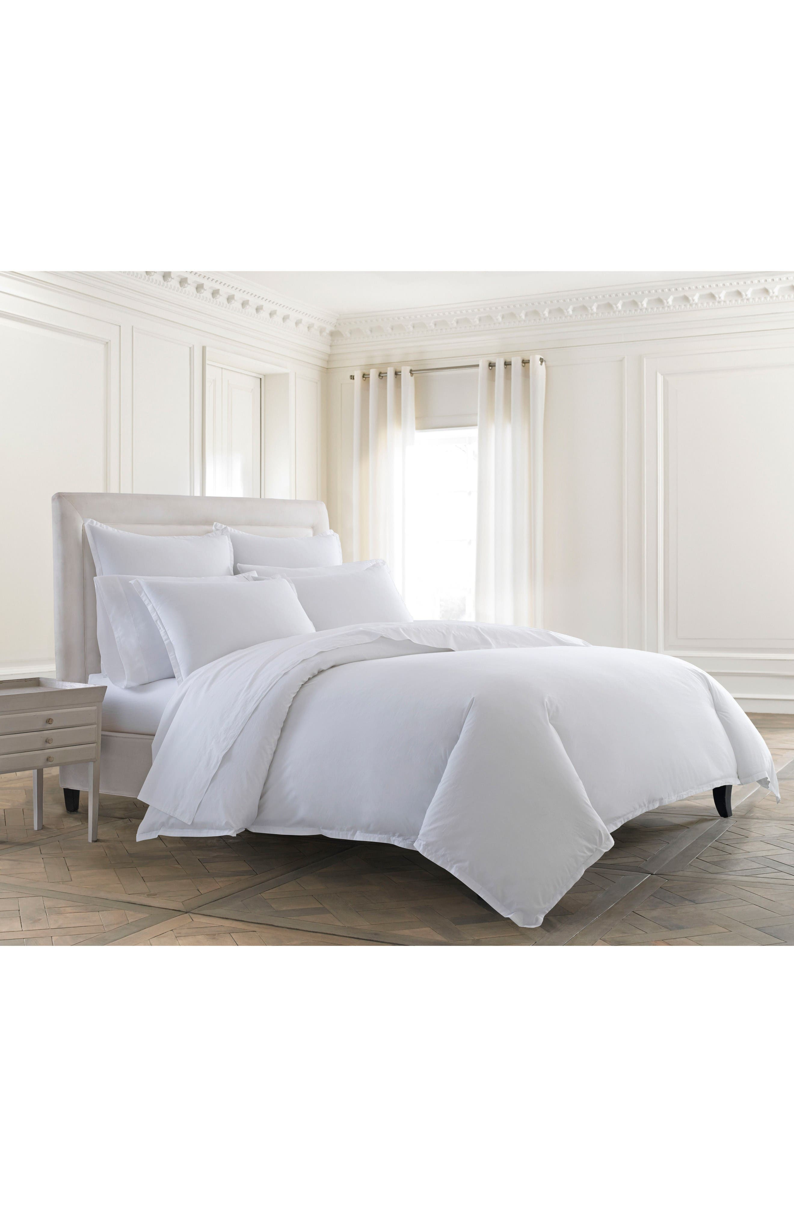 KASSATEX Lorimer 300 Thread Count Duvet Cover