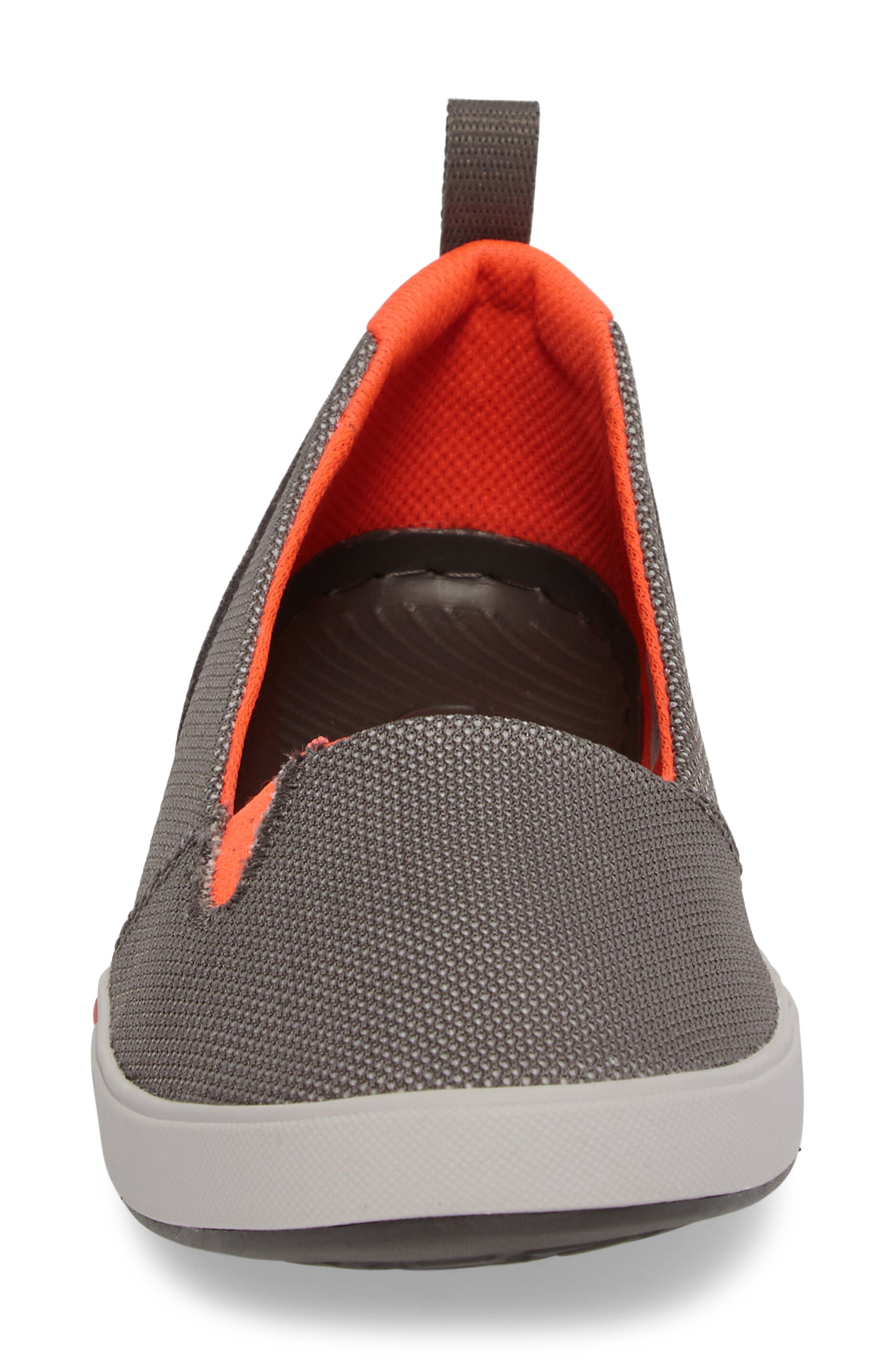 Alternate Image 4  - The North Face Base Camp Lite Sneaker (Women)