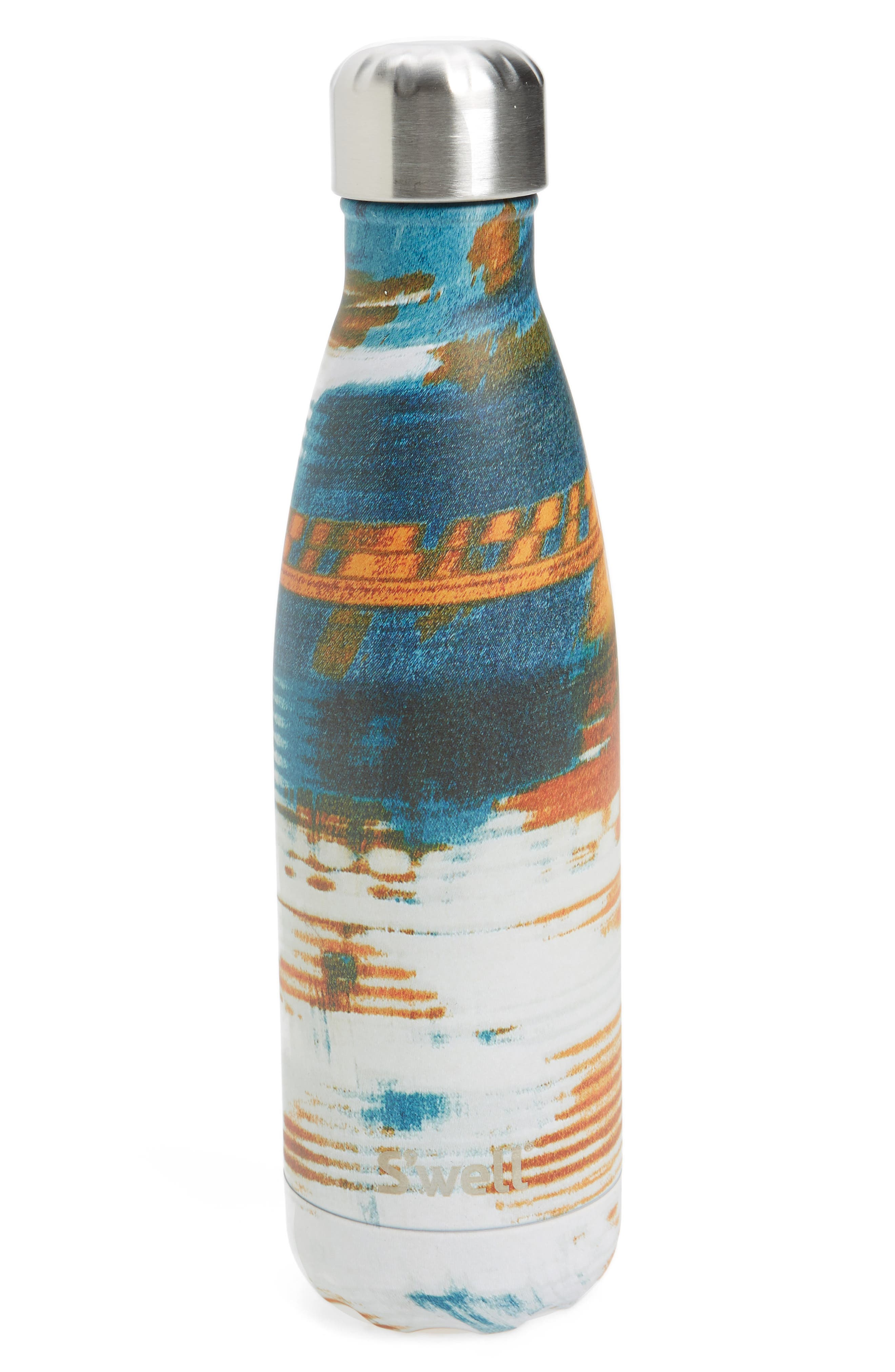 S'well Mumbai Stainless Steel Water Bottle