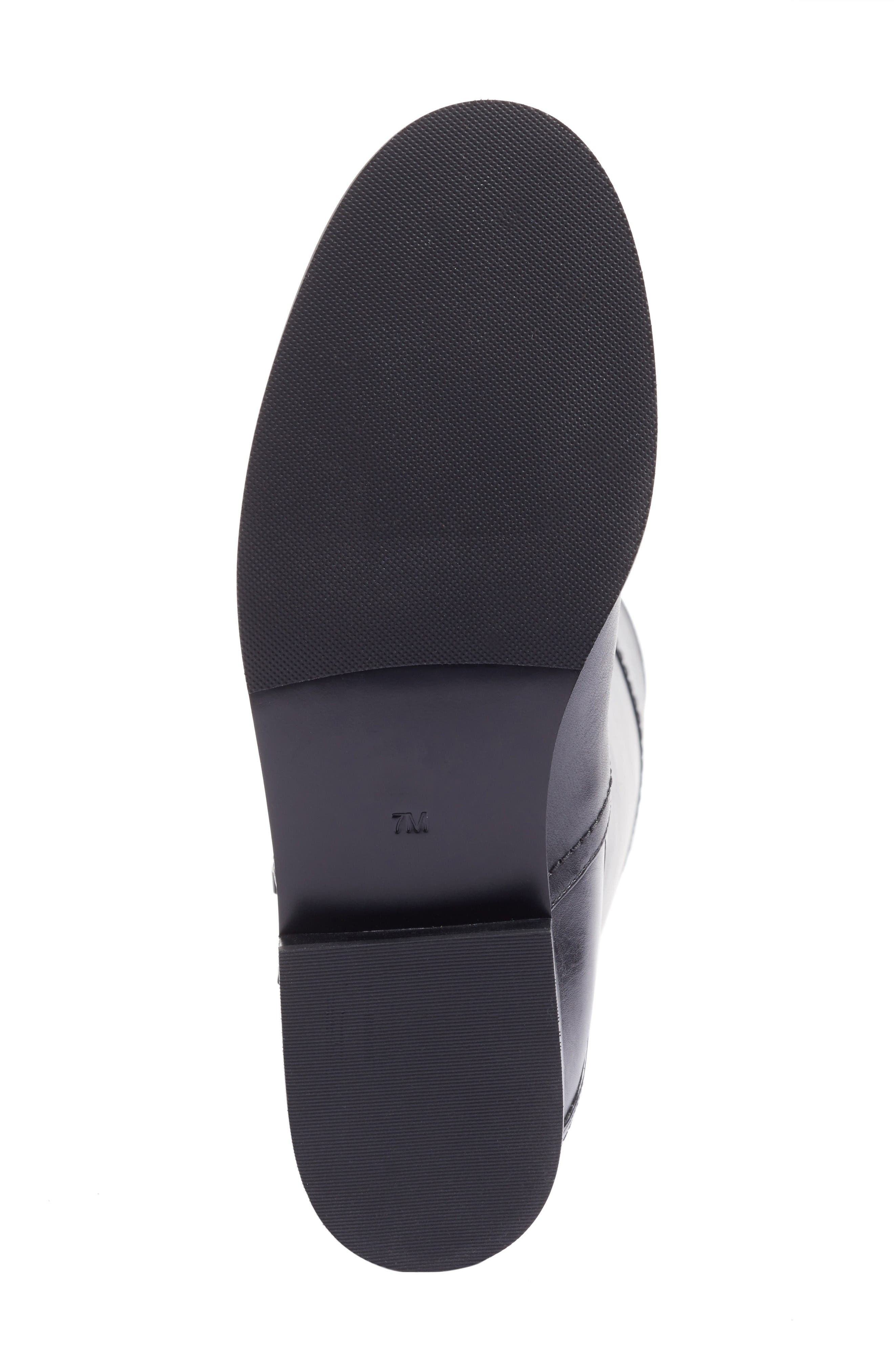 Alternate Image 6  - Tory Burch Adeline Boot (Women) (Regular & Wide Calf)