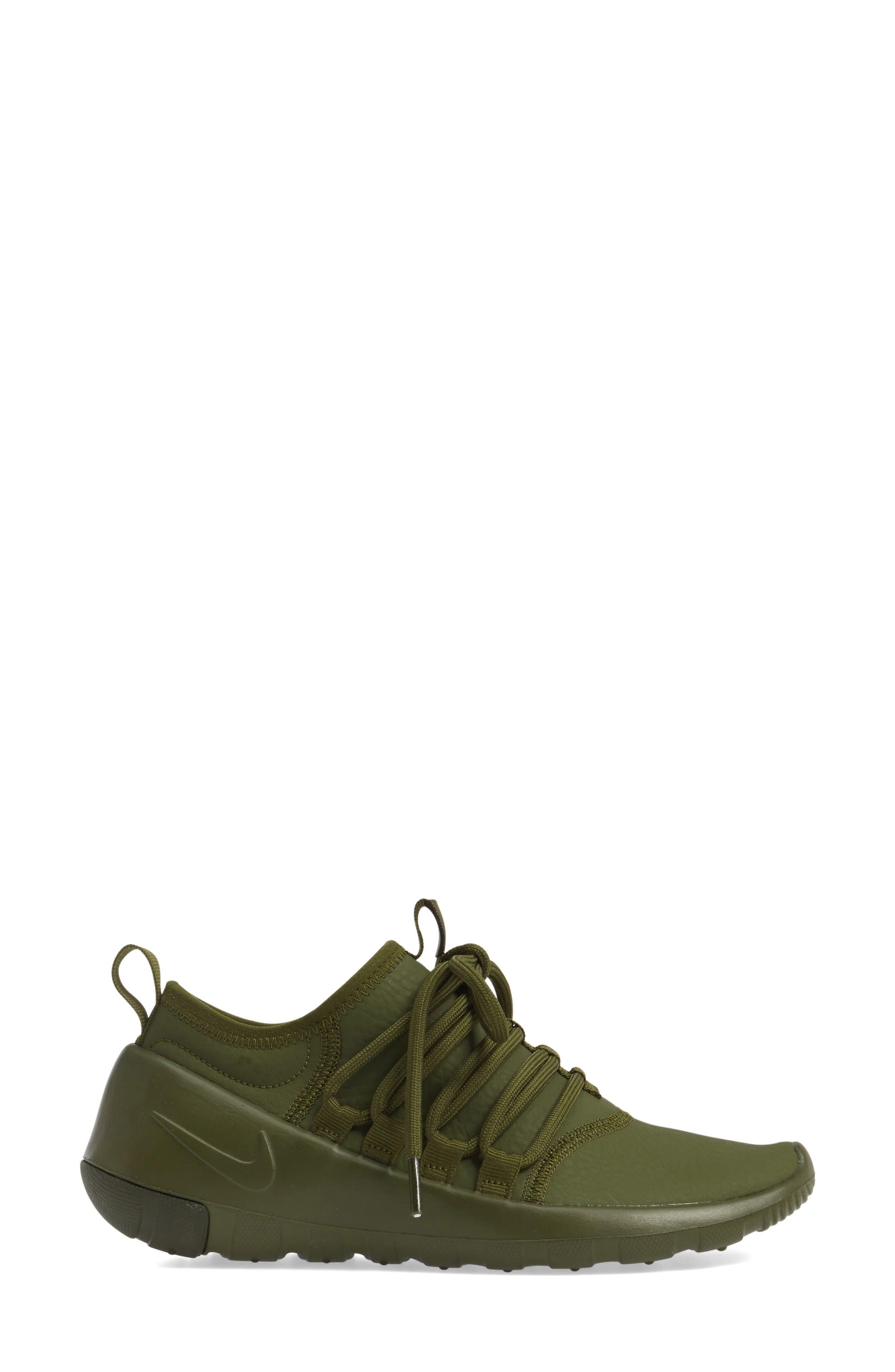 Alternate Image 3  - Nike Payaa Premium Sneaker (Women)