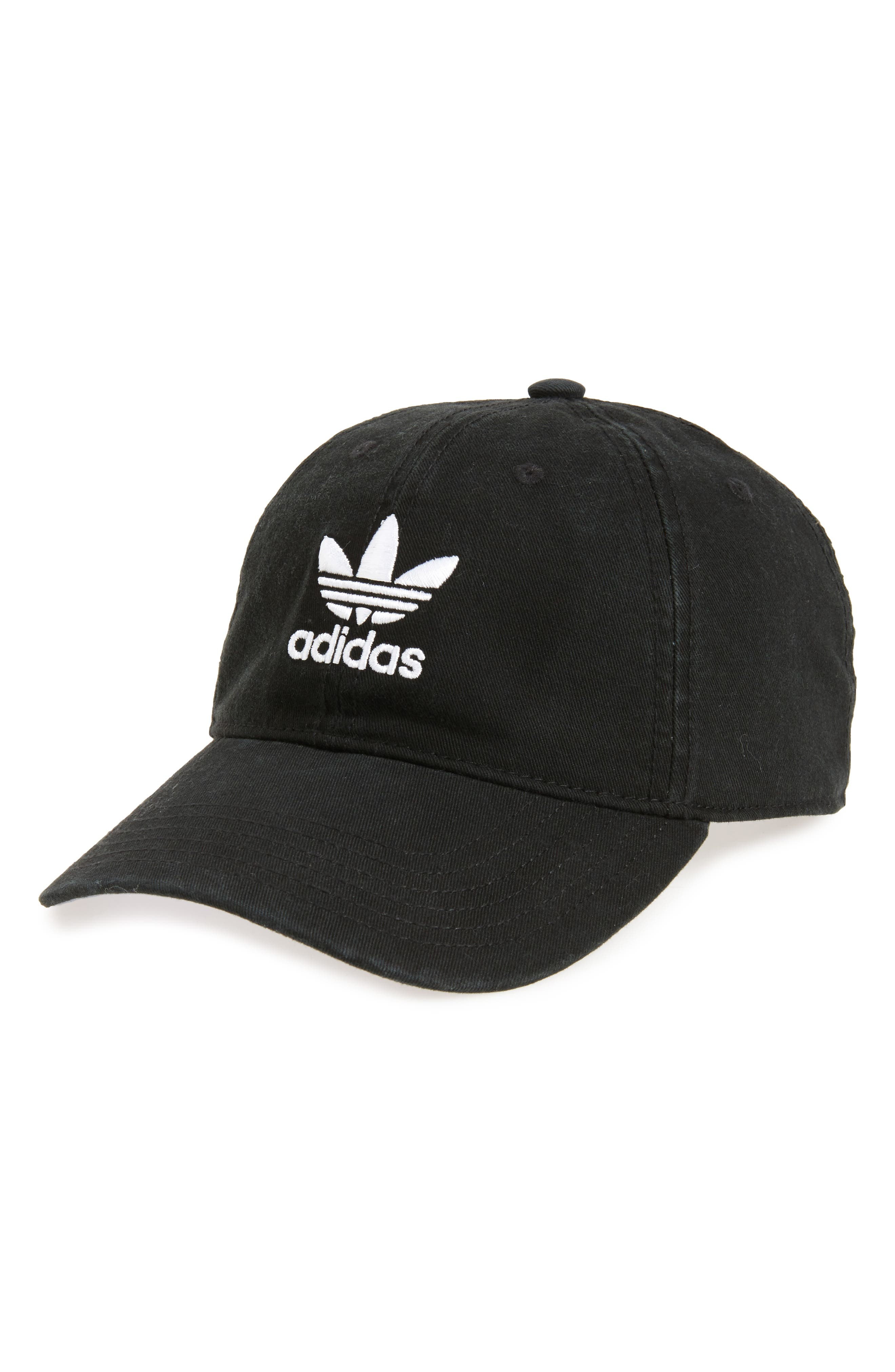 adidas Originals Relaxed Baseball Cap