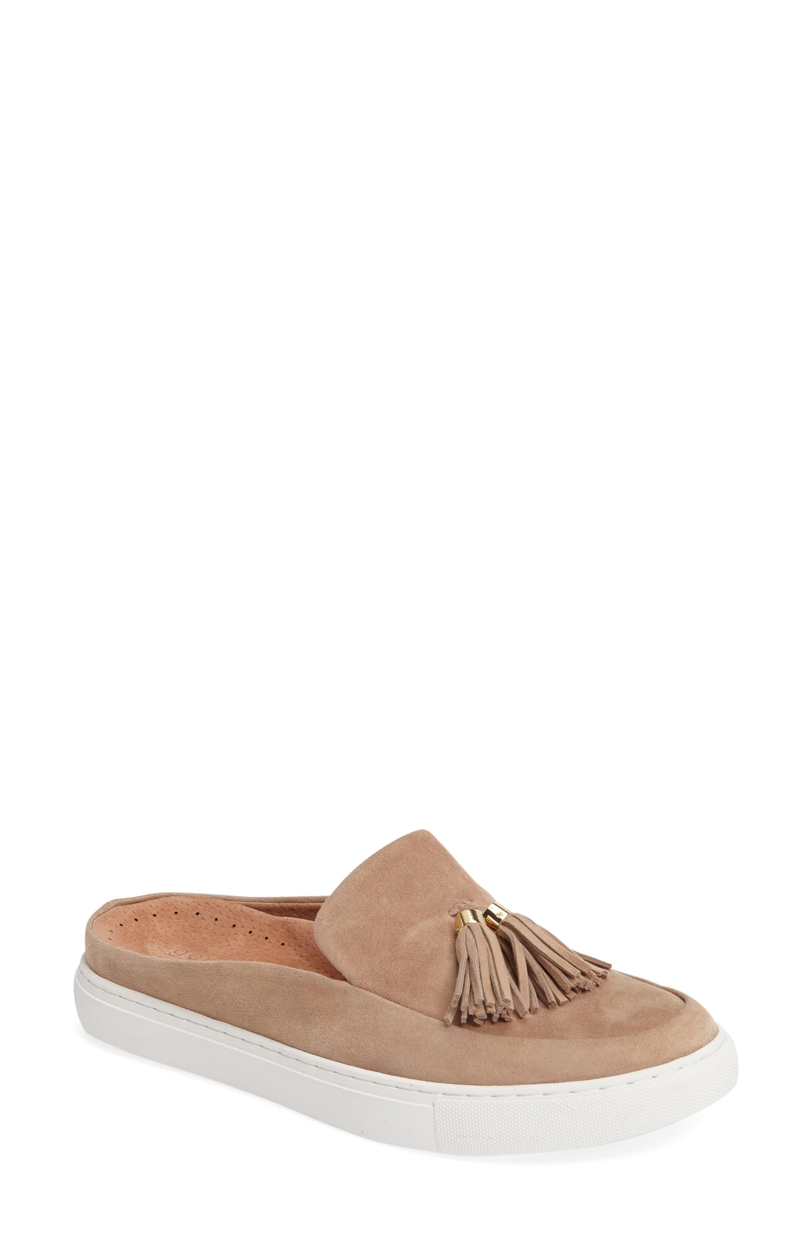 Gentle Souls Rory Loafer Mule Sneaker (Women)